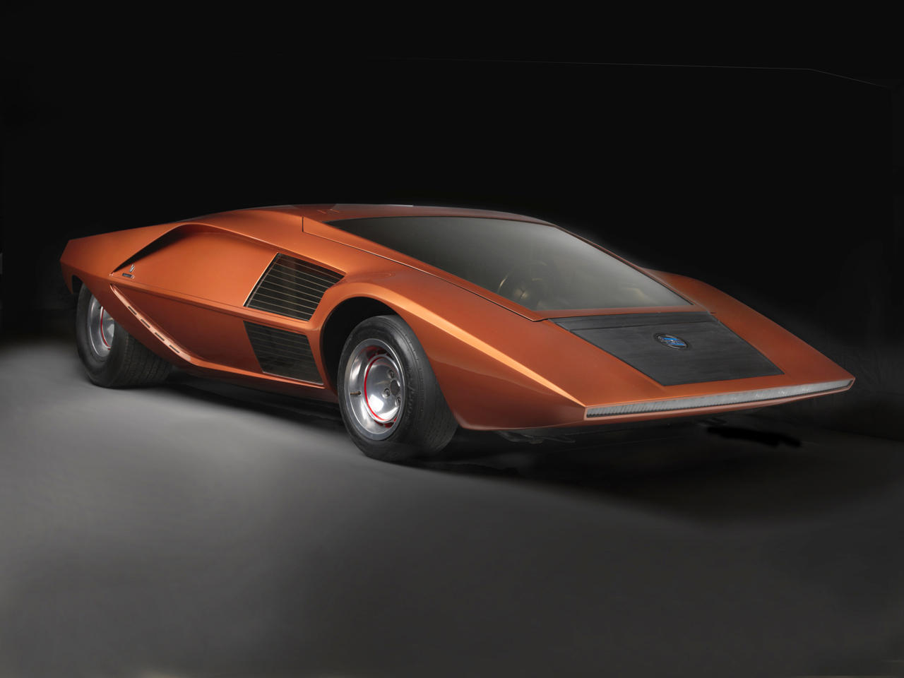 Lancia Bellissima Stunning Italian Car Designs Pictures Cbs News