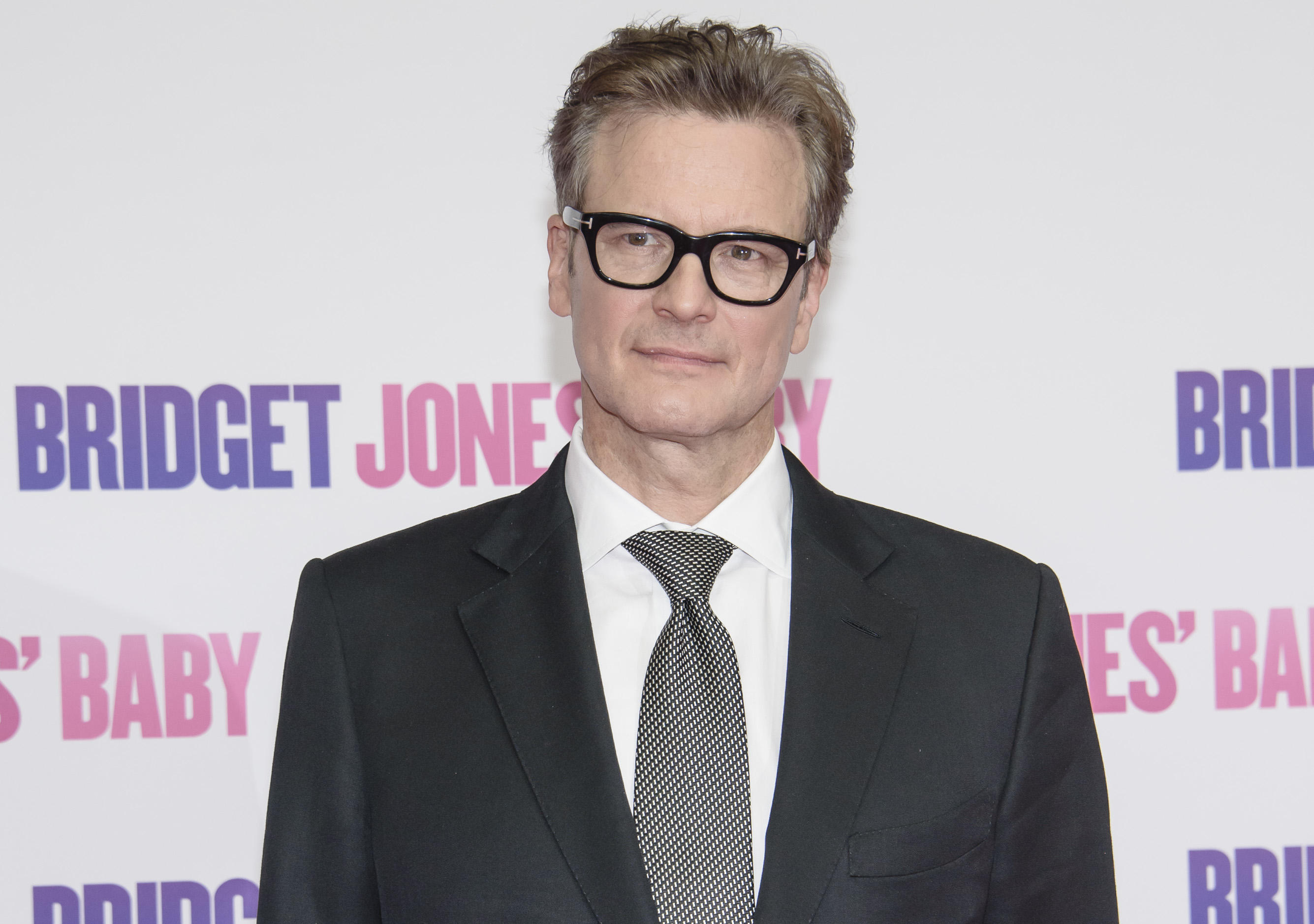 Colin Firth thinks we should stop trying to read so much ...