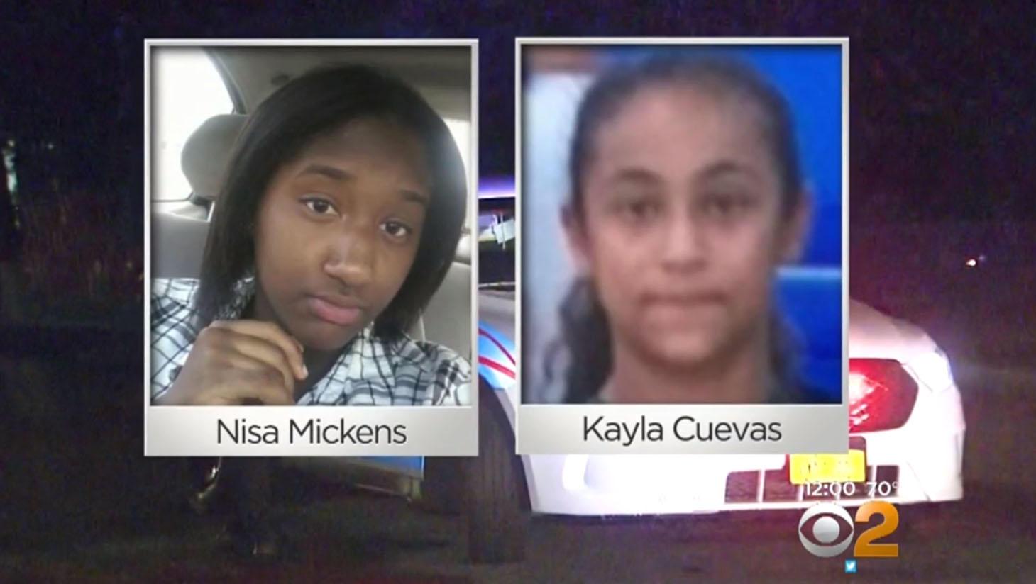 Nisa Mickens, Kayla Cuevas murder: Brutality