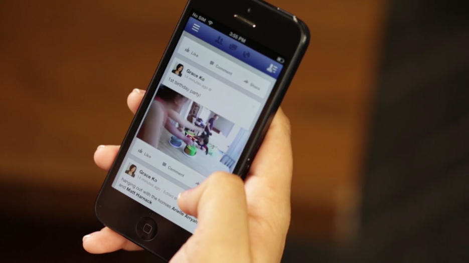Facebook purges thousands of fake accounts that targeted