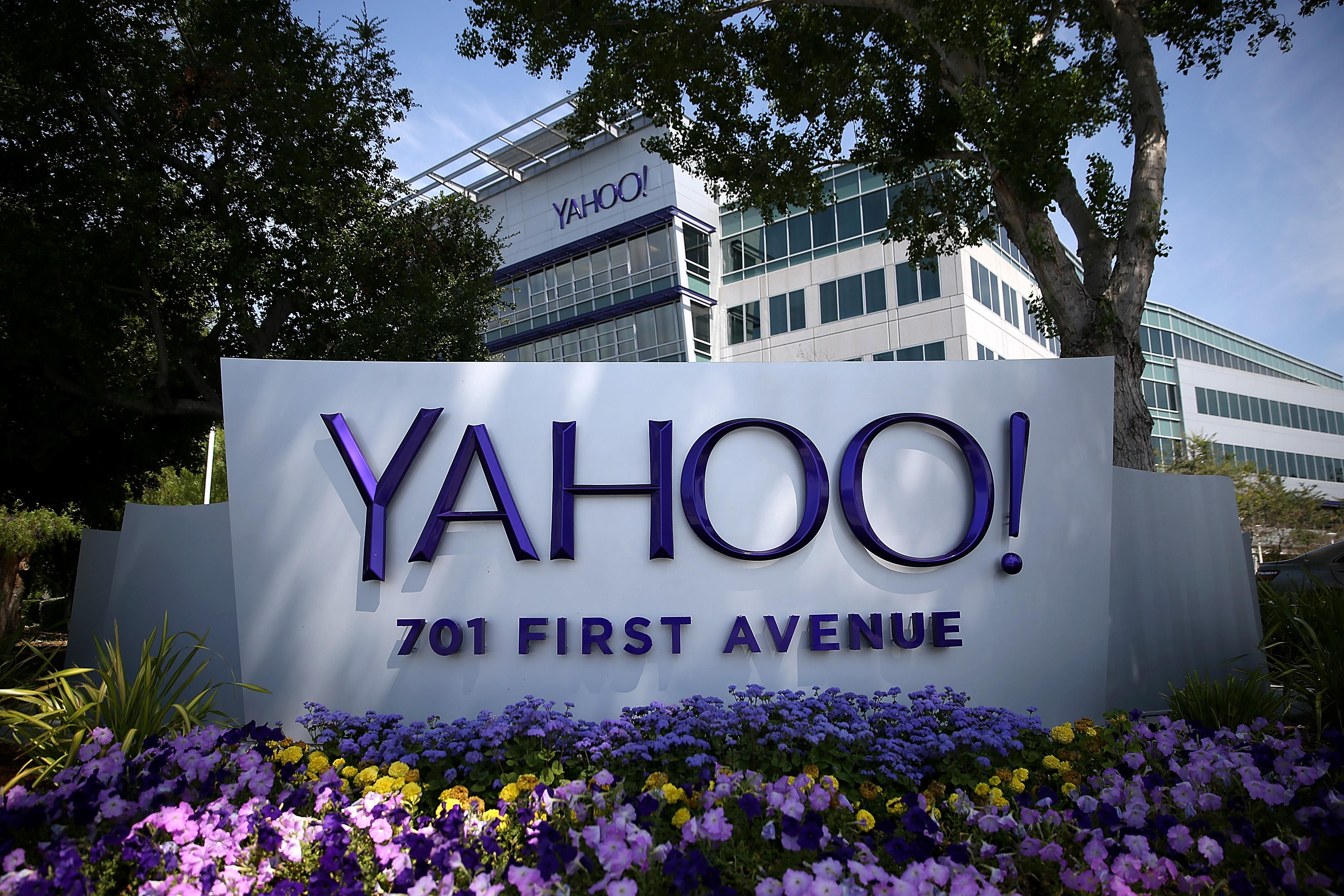 Yahoo Breach - All Users Affected