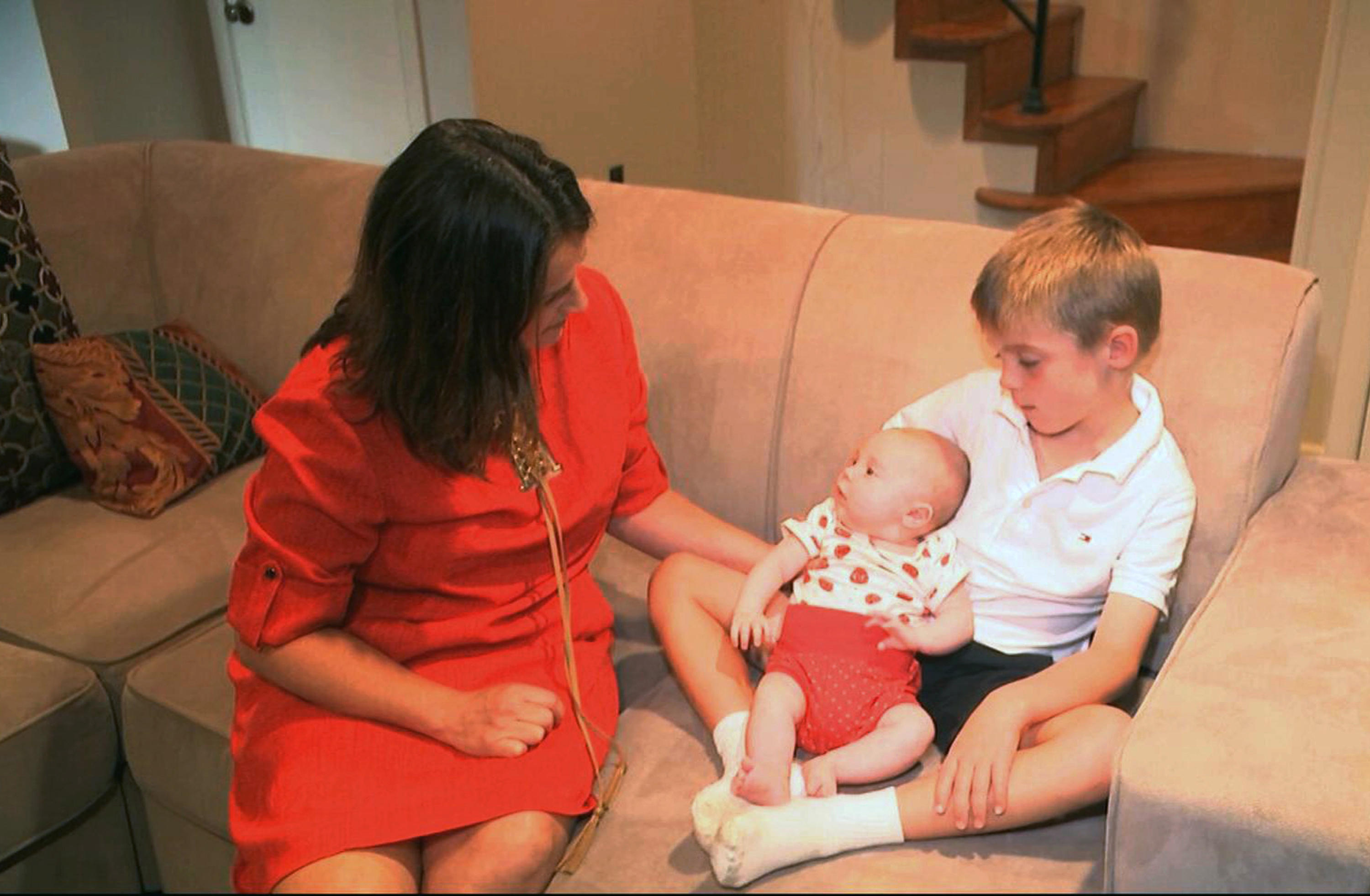Twin Study Raises Doubts About >> Mother Uncovers Lasting Impact Of Son S Organ Donation Cbs News