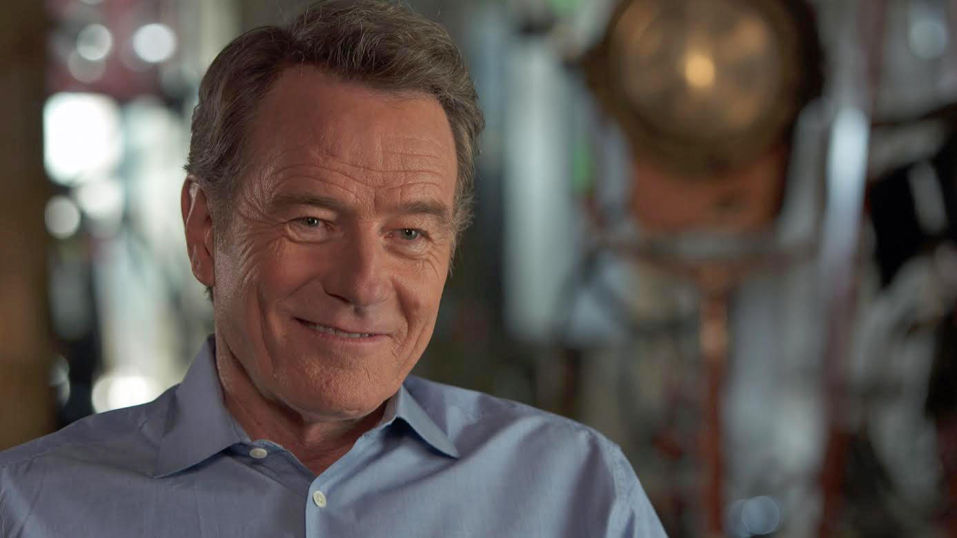 Breaking Bad 39 S Bryan Cranston On Unexpectedly Making It