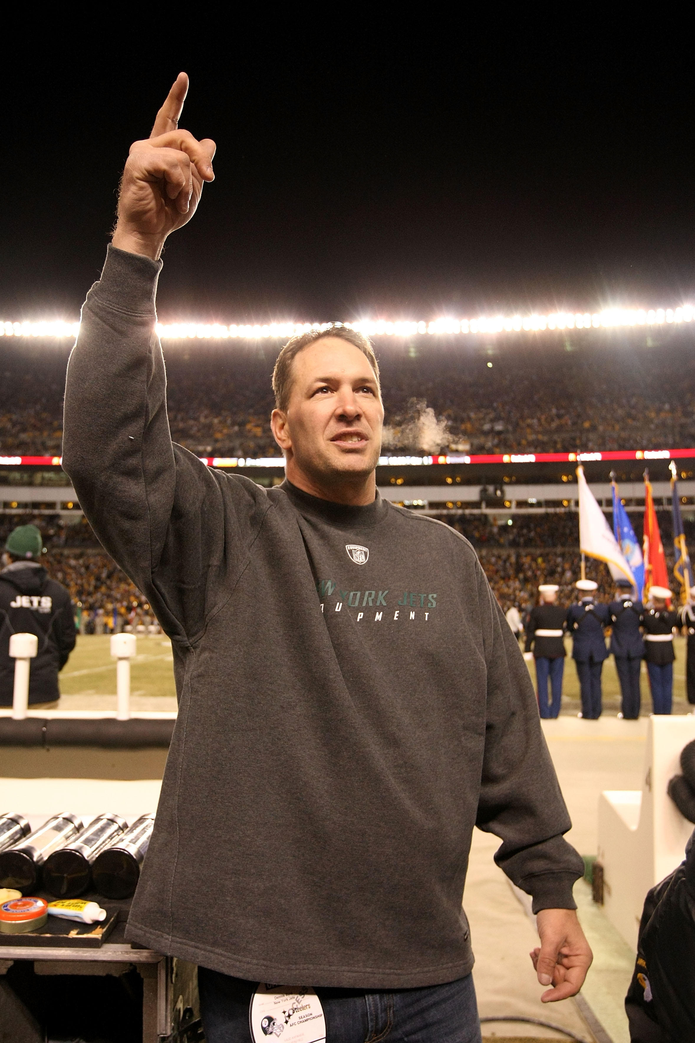 dd6e1393d0e Dennis Byrd dead  Former Jets lineman s career almost ended when he ...