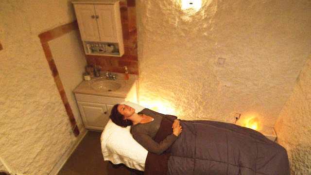 Can Dry Salt Therapy Rooms Help Alleviate Respiratory