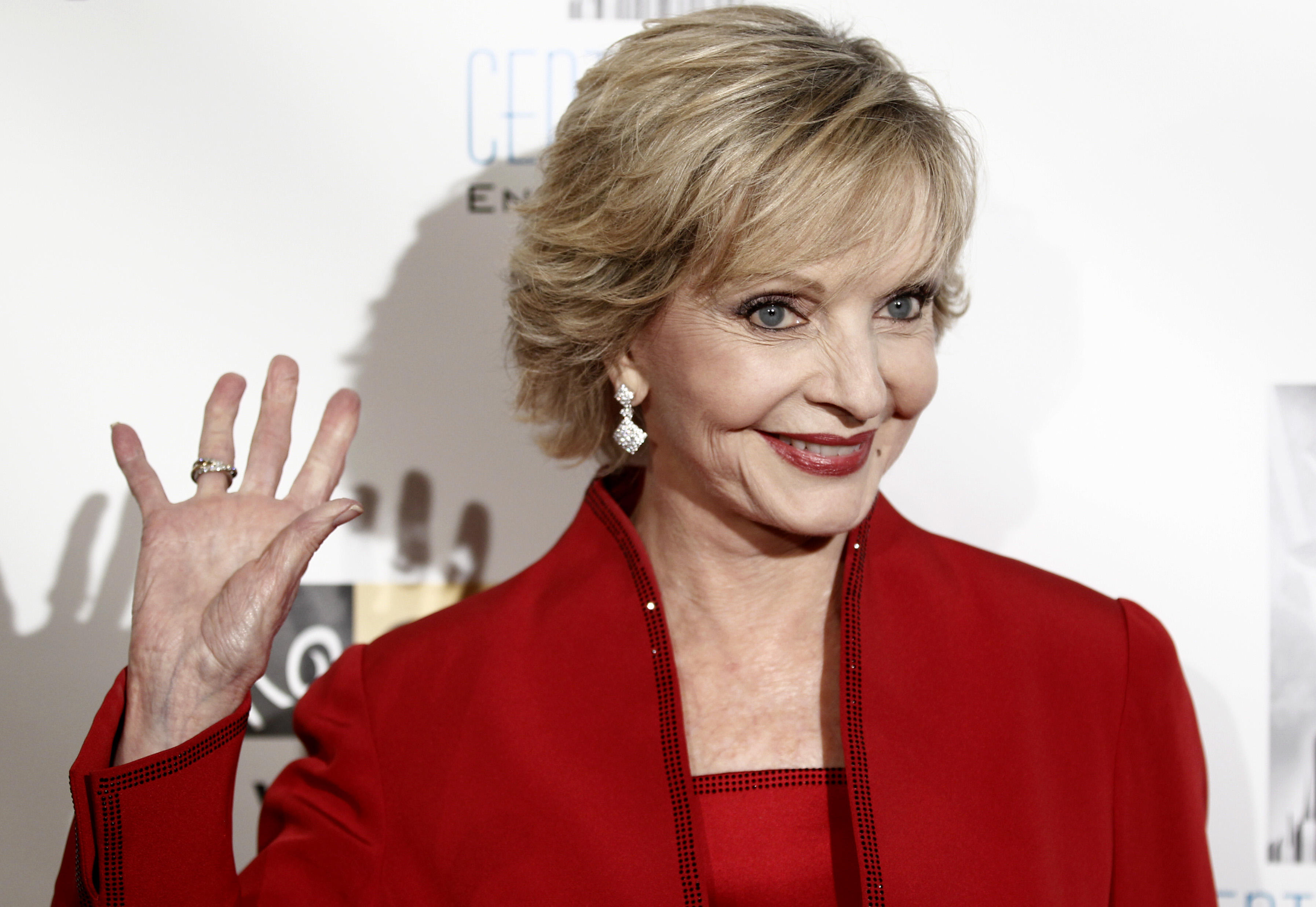 """Florence Henderson's eclectic post-""""Brady Bunch"""" career - CBS News"""