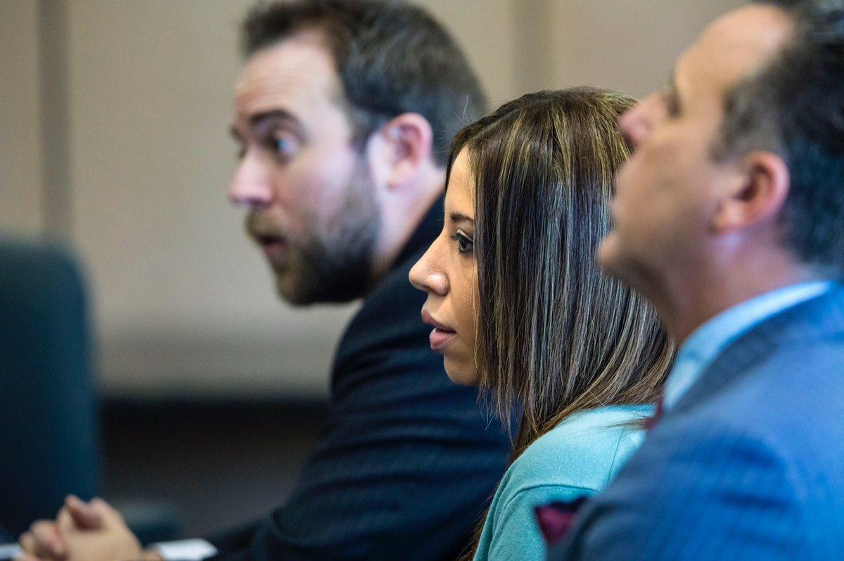 Dalia Dippolito Case Mistrial Declared In Alleged Murder For Hire