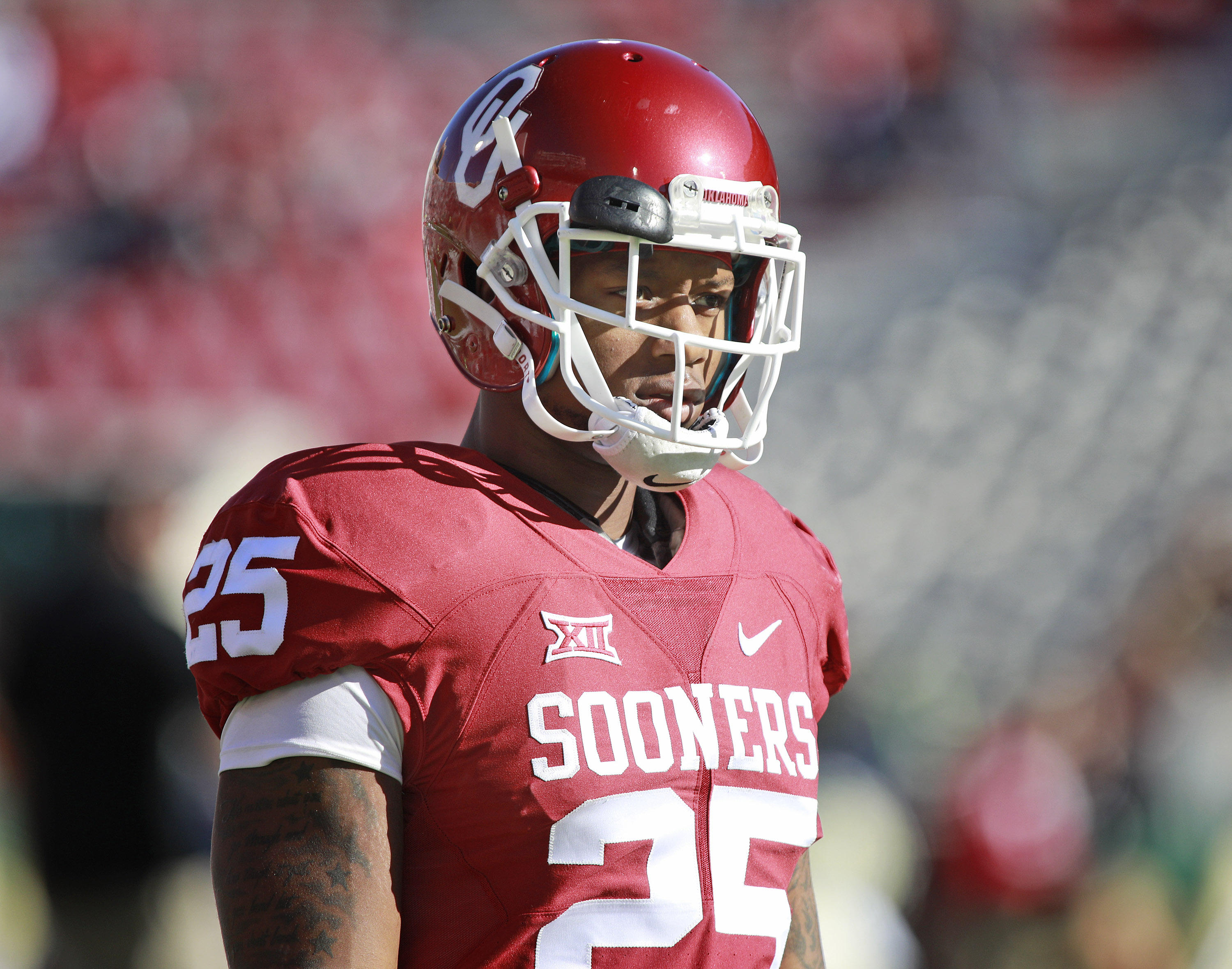 los angeles 6120a dc5d1 Joe Mixon video released of Oklahoma running back punching ...