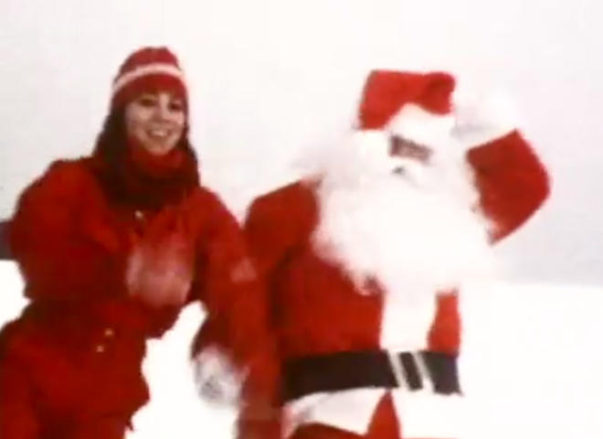 Spotify reveals most-streamed holiday songs: Mariah Carey tops the list
