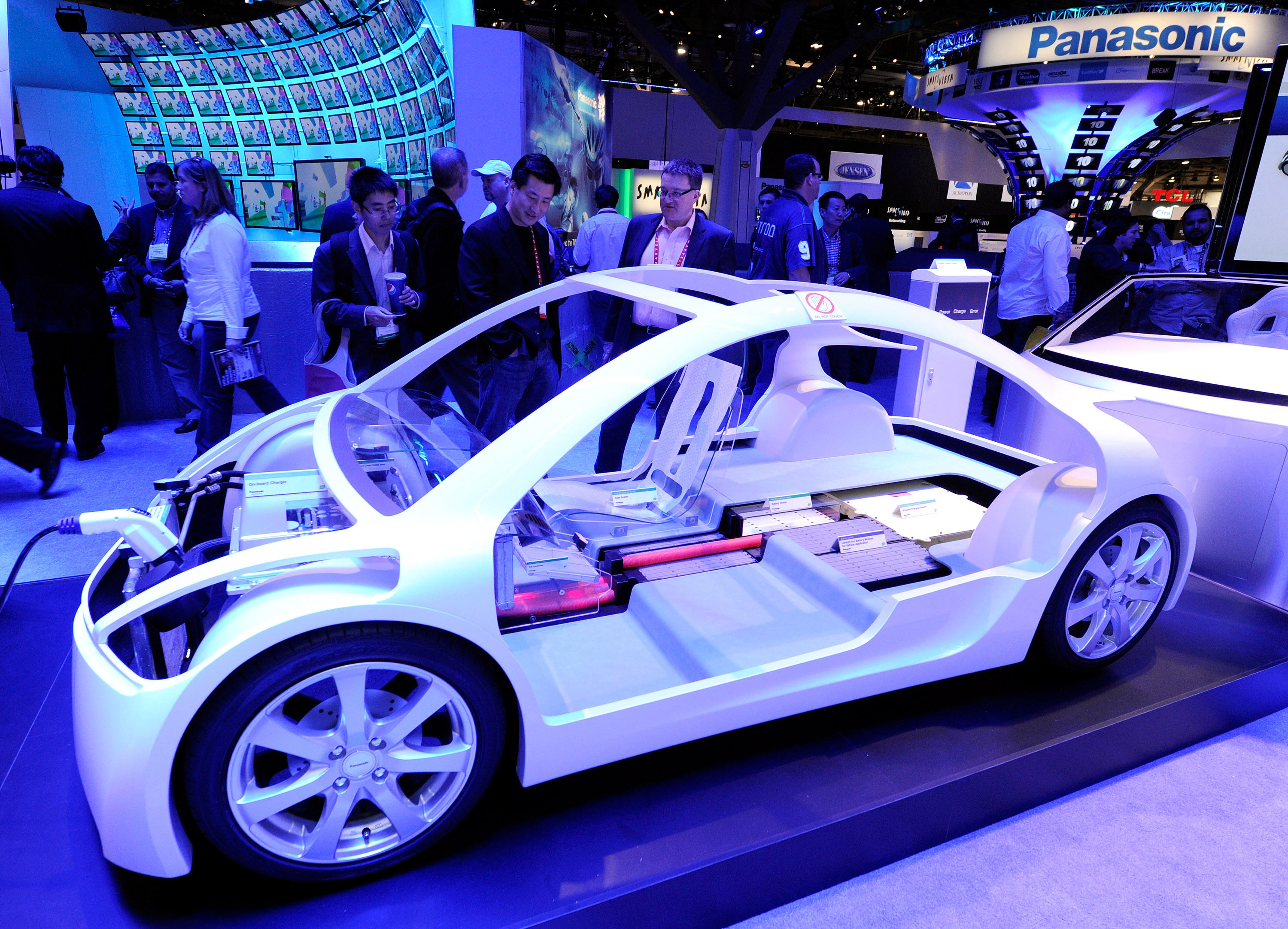 Consumer Electronics Show >> Ces 2017 What To Expect At The Consumer Electronics Show