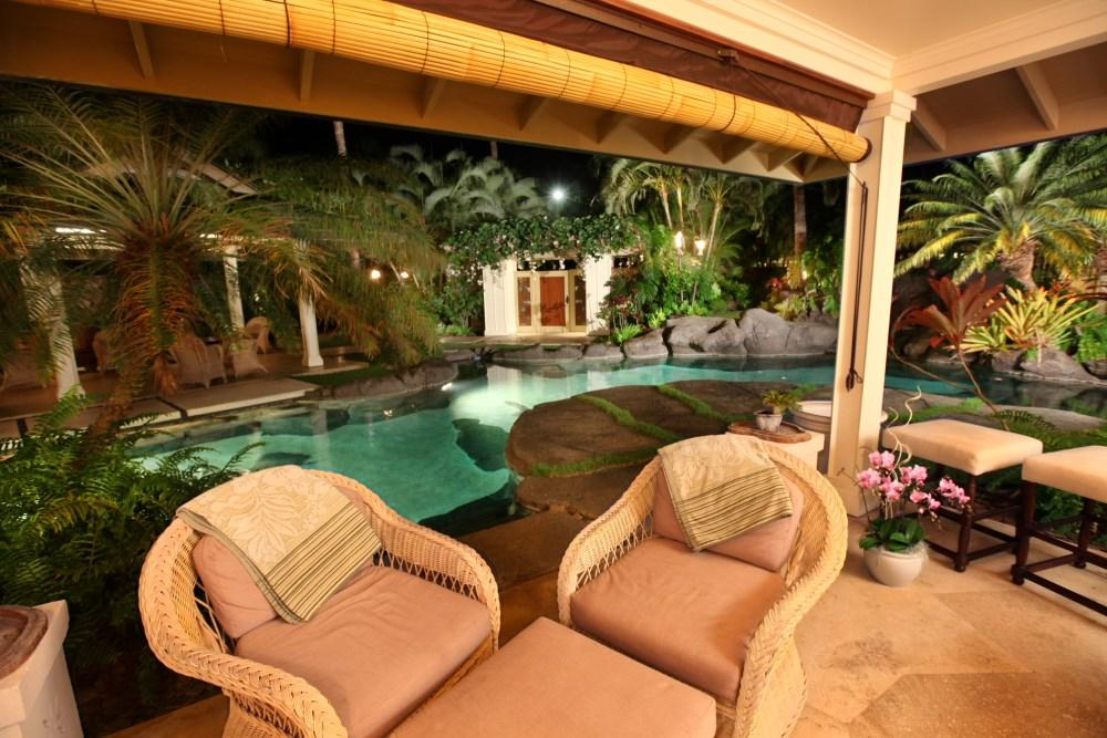 Obama's Hawaii vacation home for rent for $4,500 a night ...