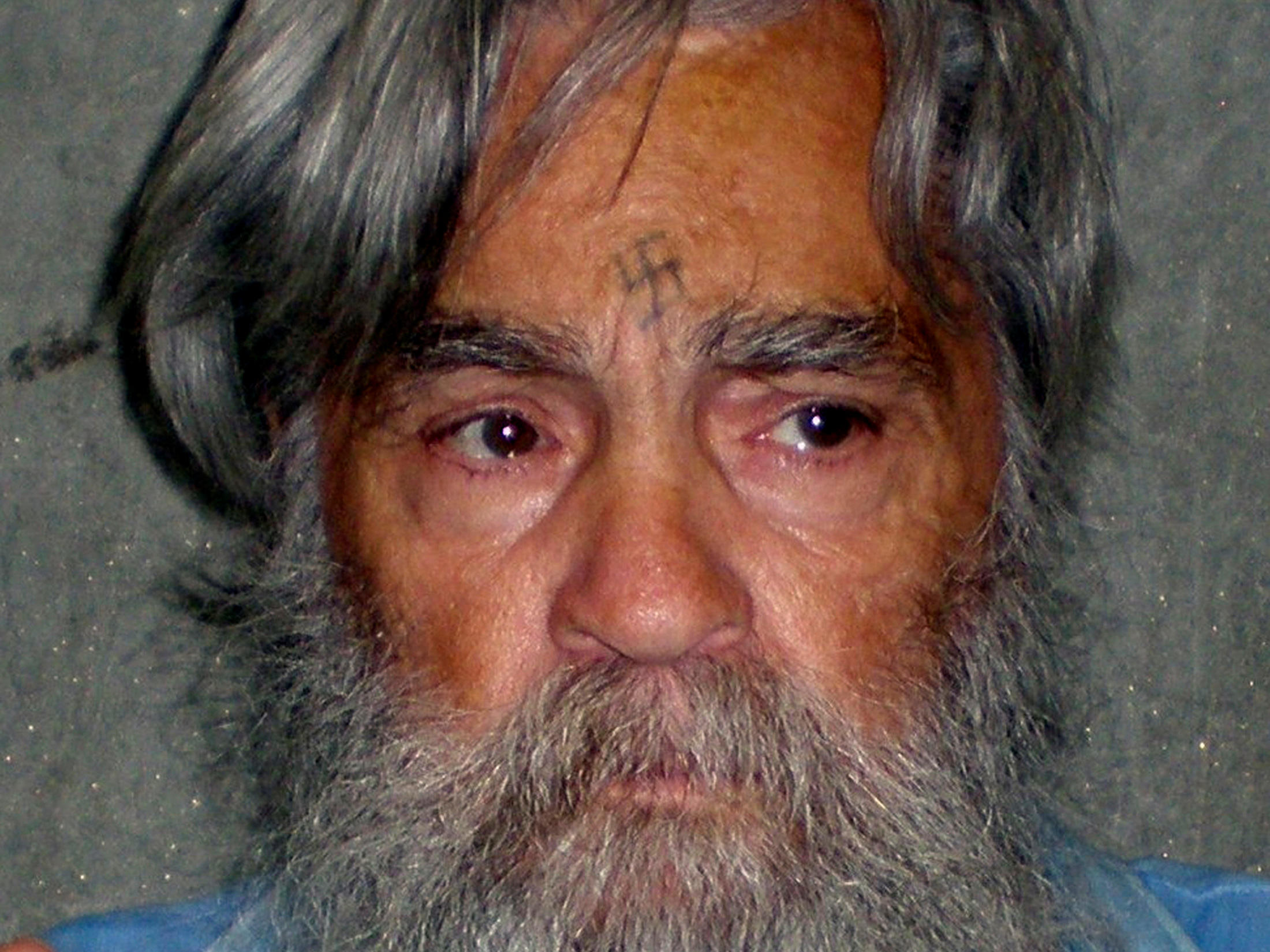 officials confirm charles manson alive after hospitalization reports  officials confirm charles manson alive after hospitalization reports