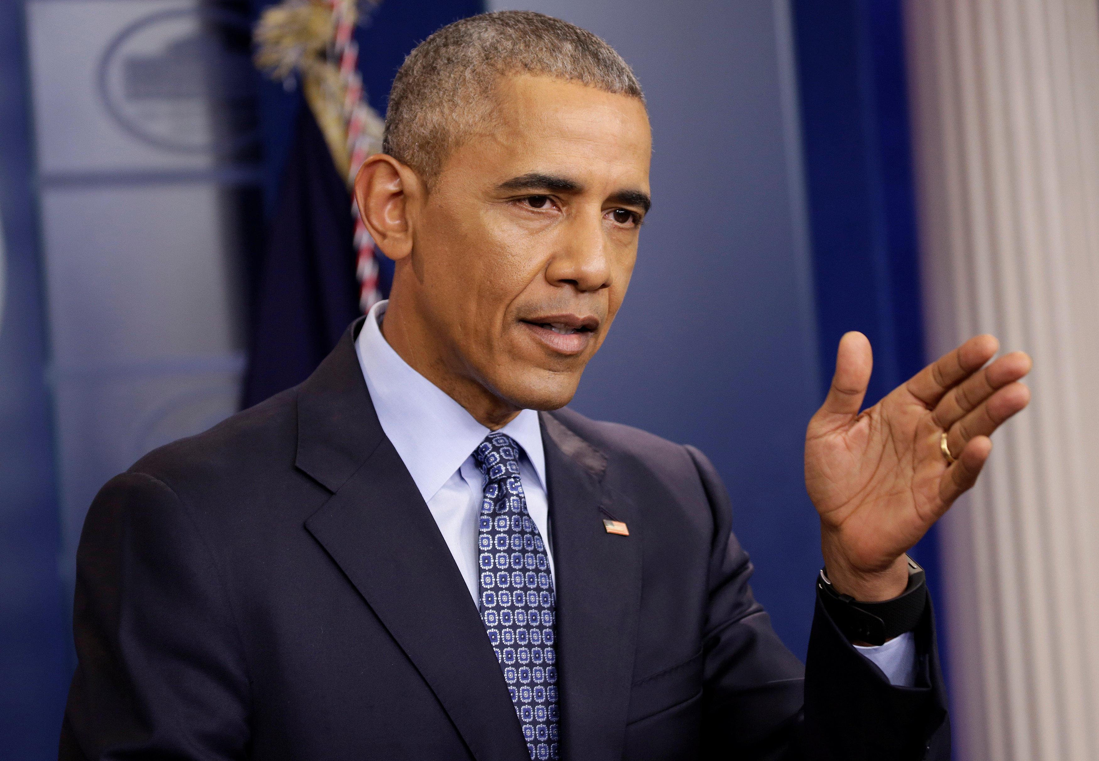 The fragile legacy of Barack Obama  |Obama Jpg Unconvinced
