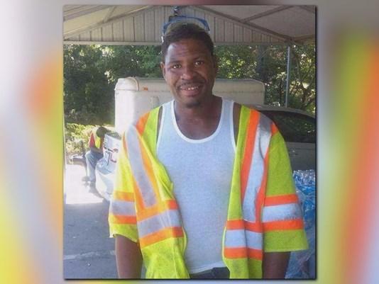 Arrests in case of Benjamin Johnson, man seen dead on police