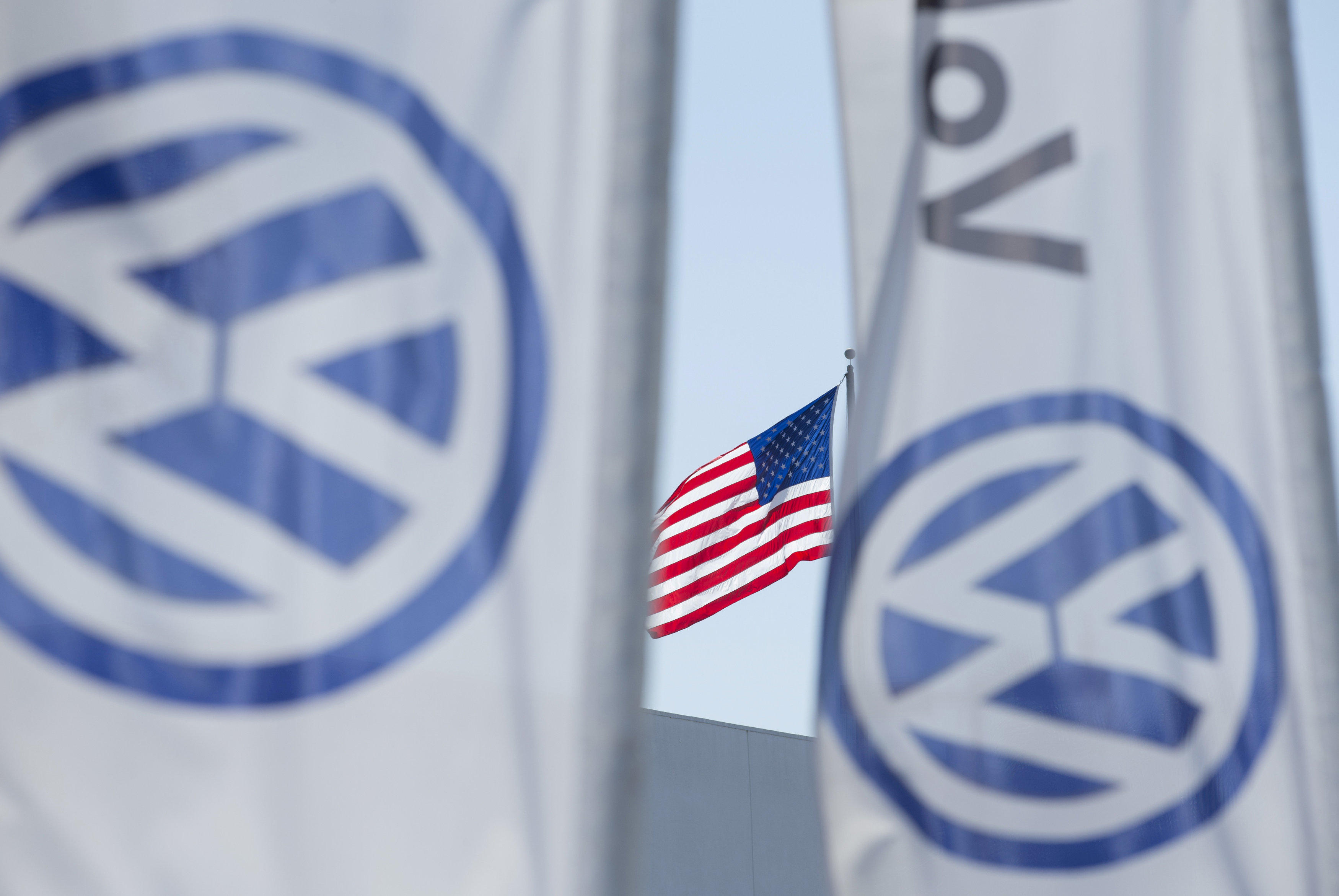 VW senior manager sentenced to 7 years in prison
