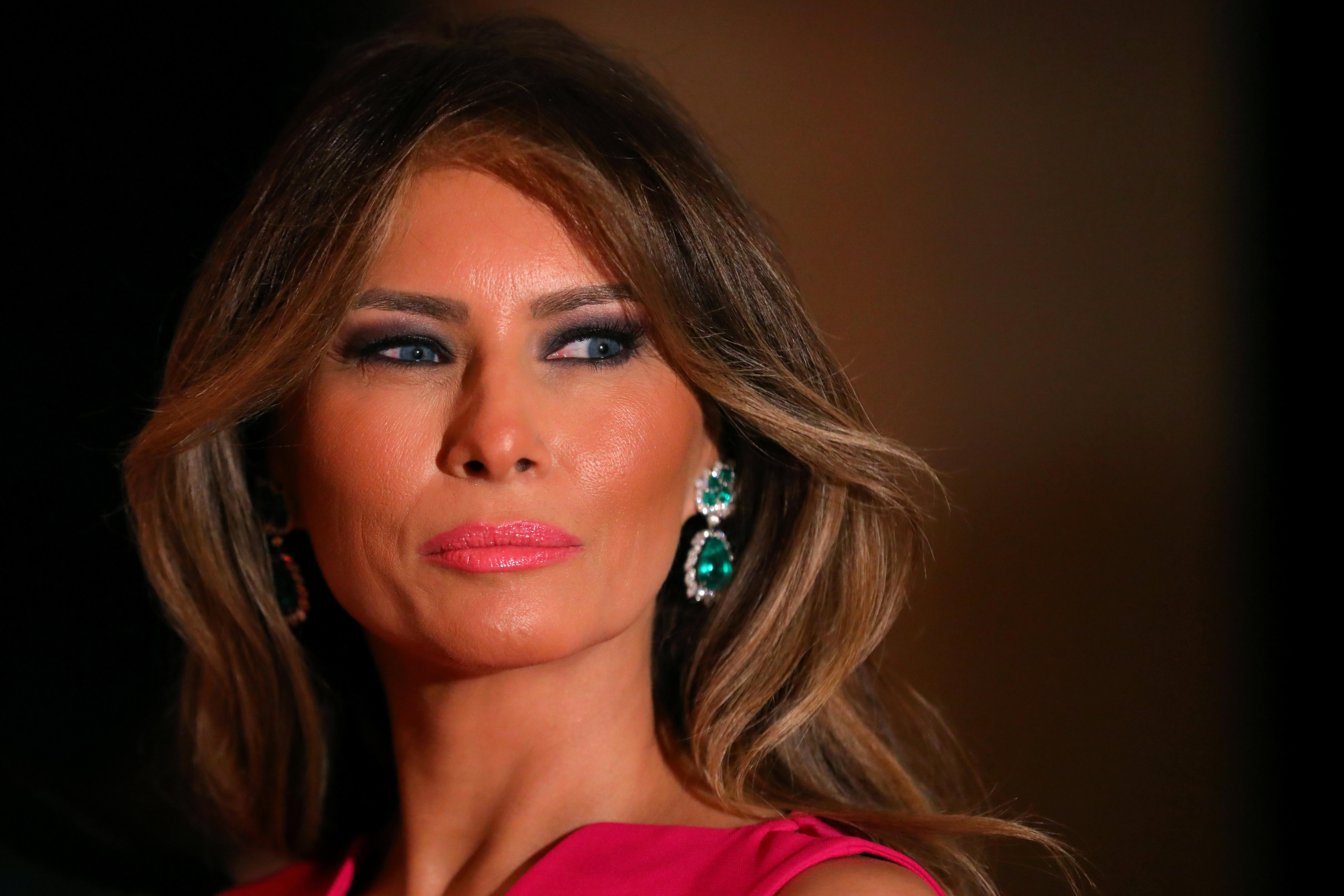 a1c4bf53a062e Melania Trump libel suit settled, another filed - CBS News
