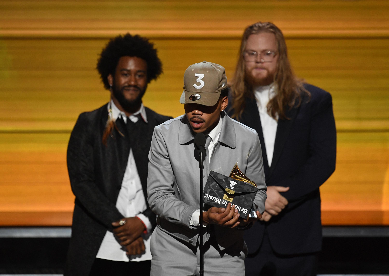 61st Annual Grammy Awards: Grammy Awards 2017 List Of Winners