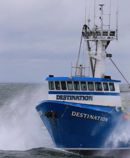 39ebbf8eb72 Bering Sea crab fishing boat Destination and crew missing but Coast ...