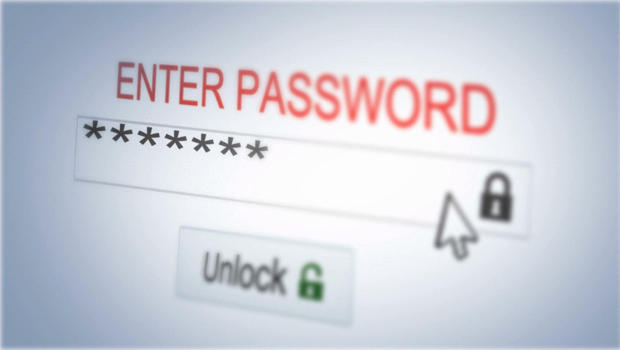 Resetting our password habits