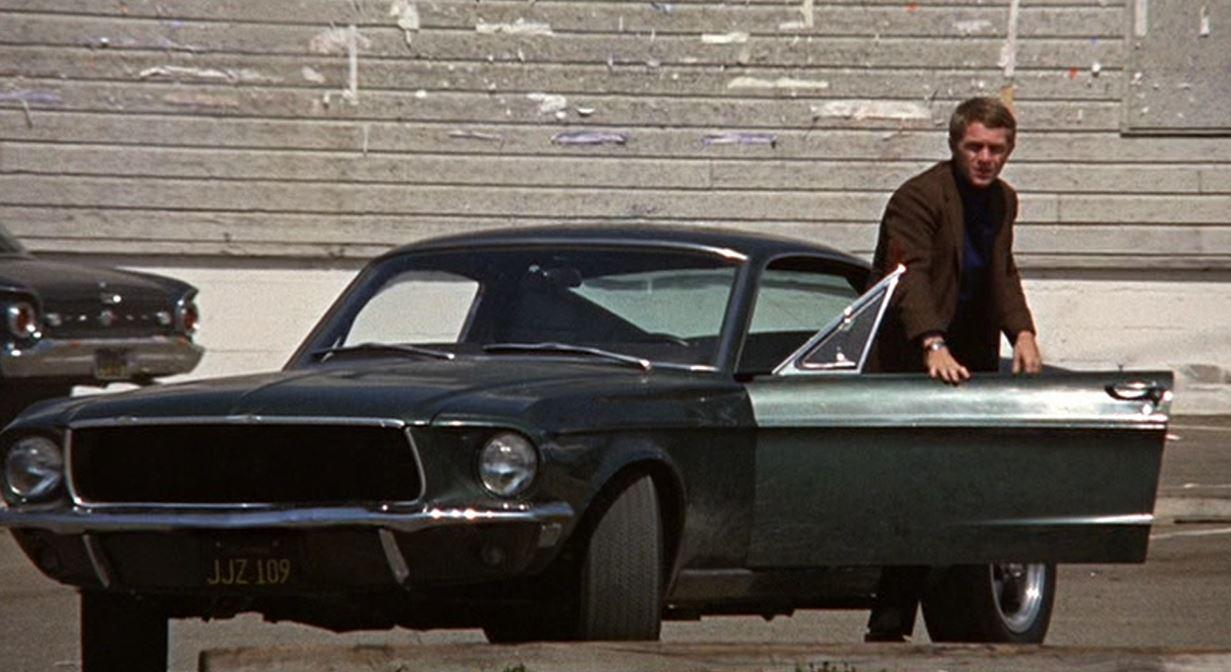 steve mcqueen 39 s bullitt mustang found in mexico junkyard cbs news. Black Bedroom Furniture Sets. Home Design Ideas