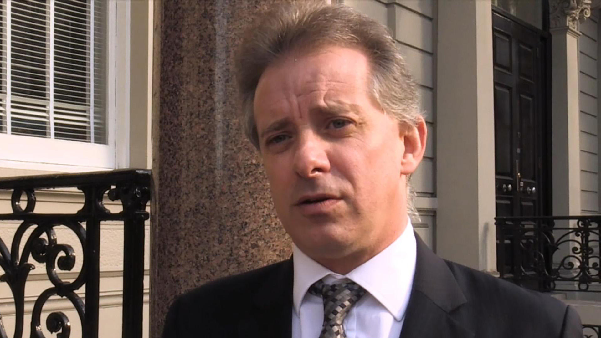 Image result for Christopher Steele Obama Hillary