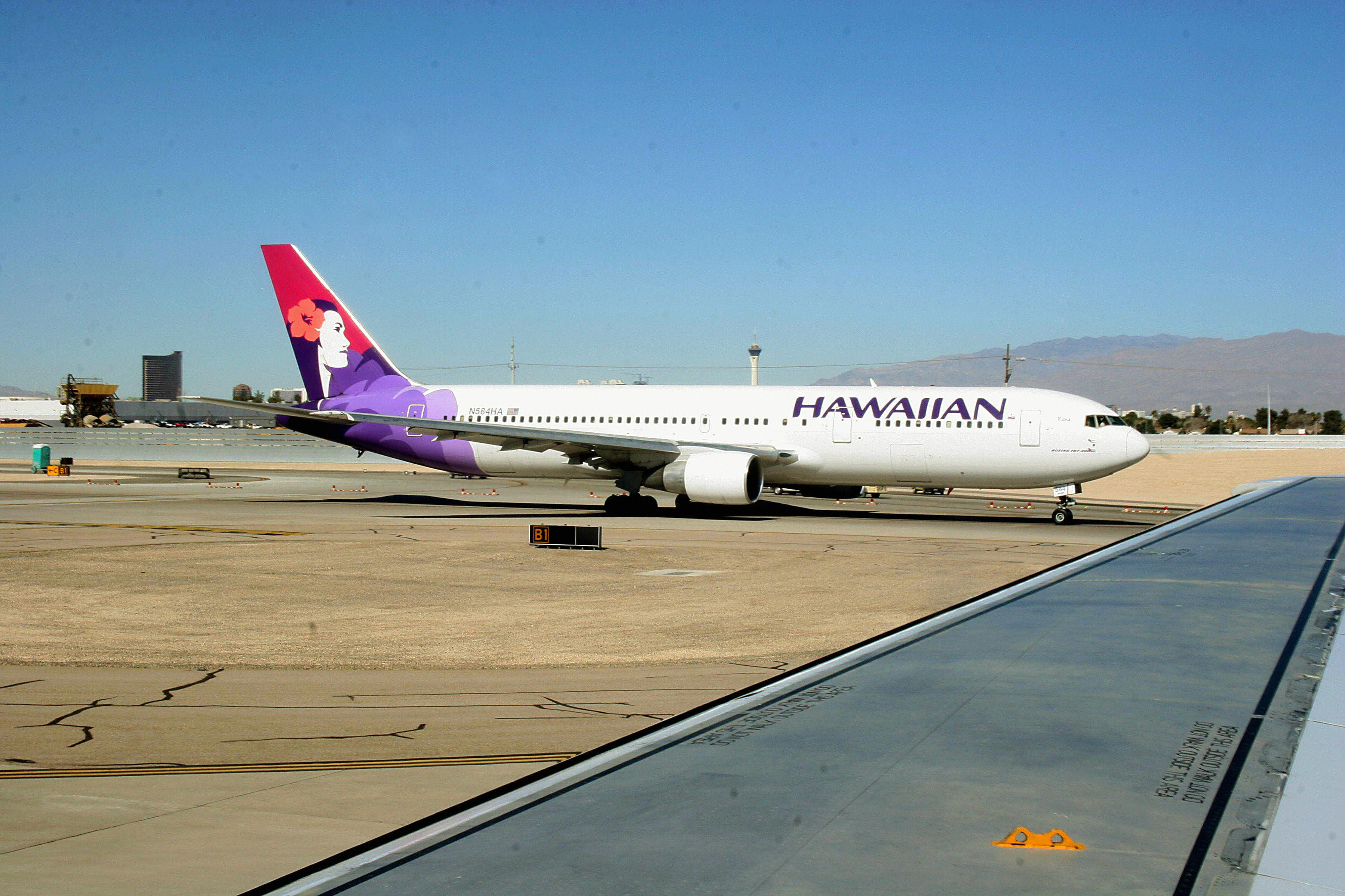 Hawaiian Airlines Plane Diverts To Los Angeles Over