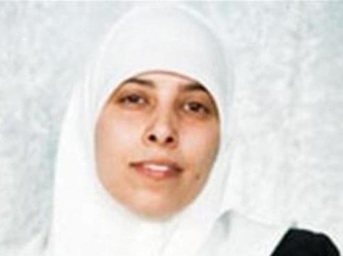 Ahlam Aref Ahmad Al-Tamimi, Jordanian journalist, added to