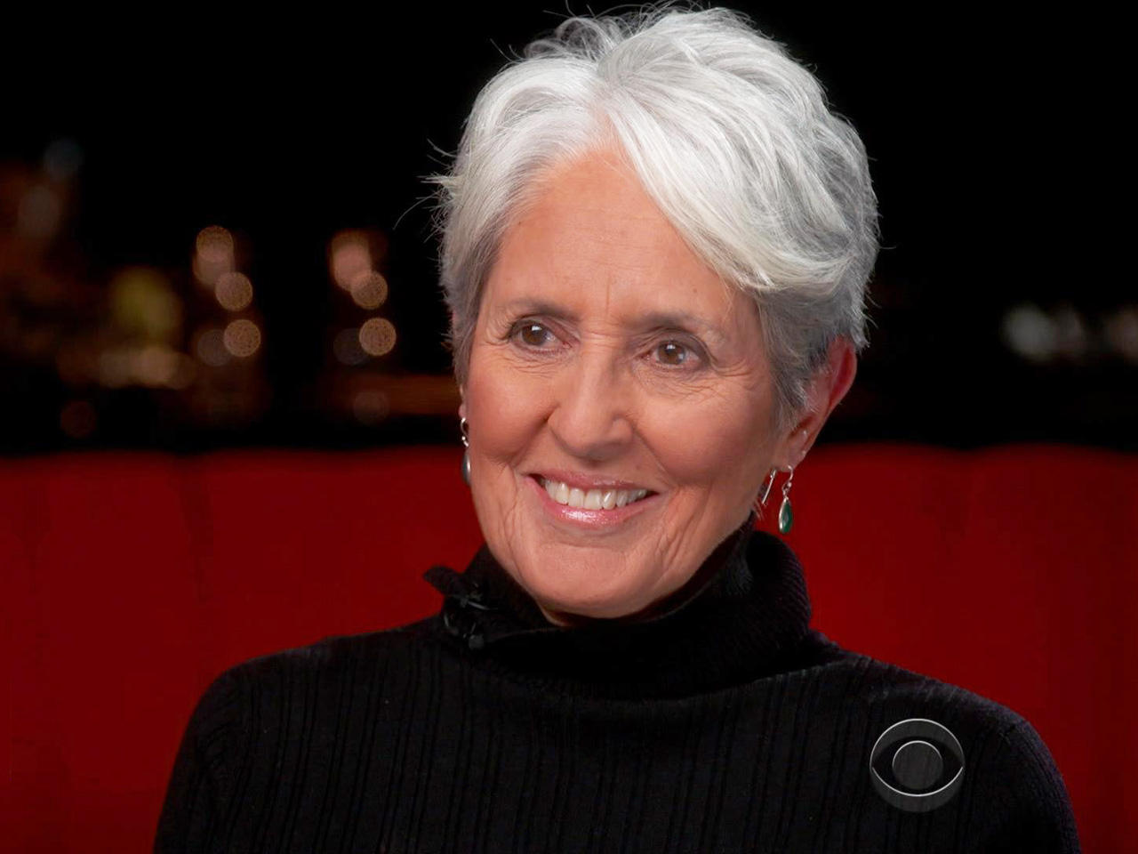 Joan Baez On The Need For Protest Music Cbs News