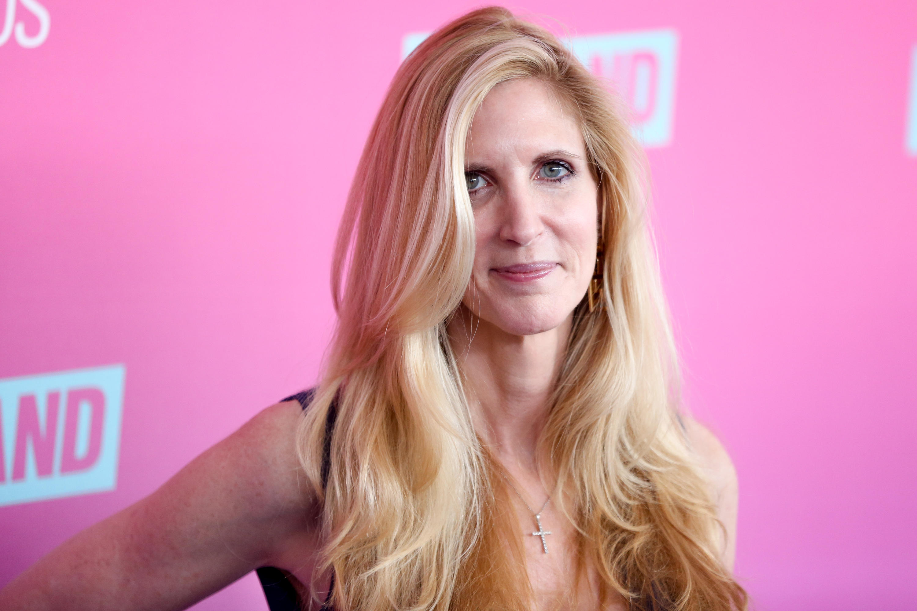Ann coulter who is she dating 8