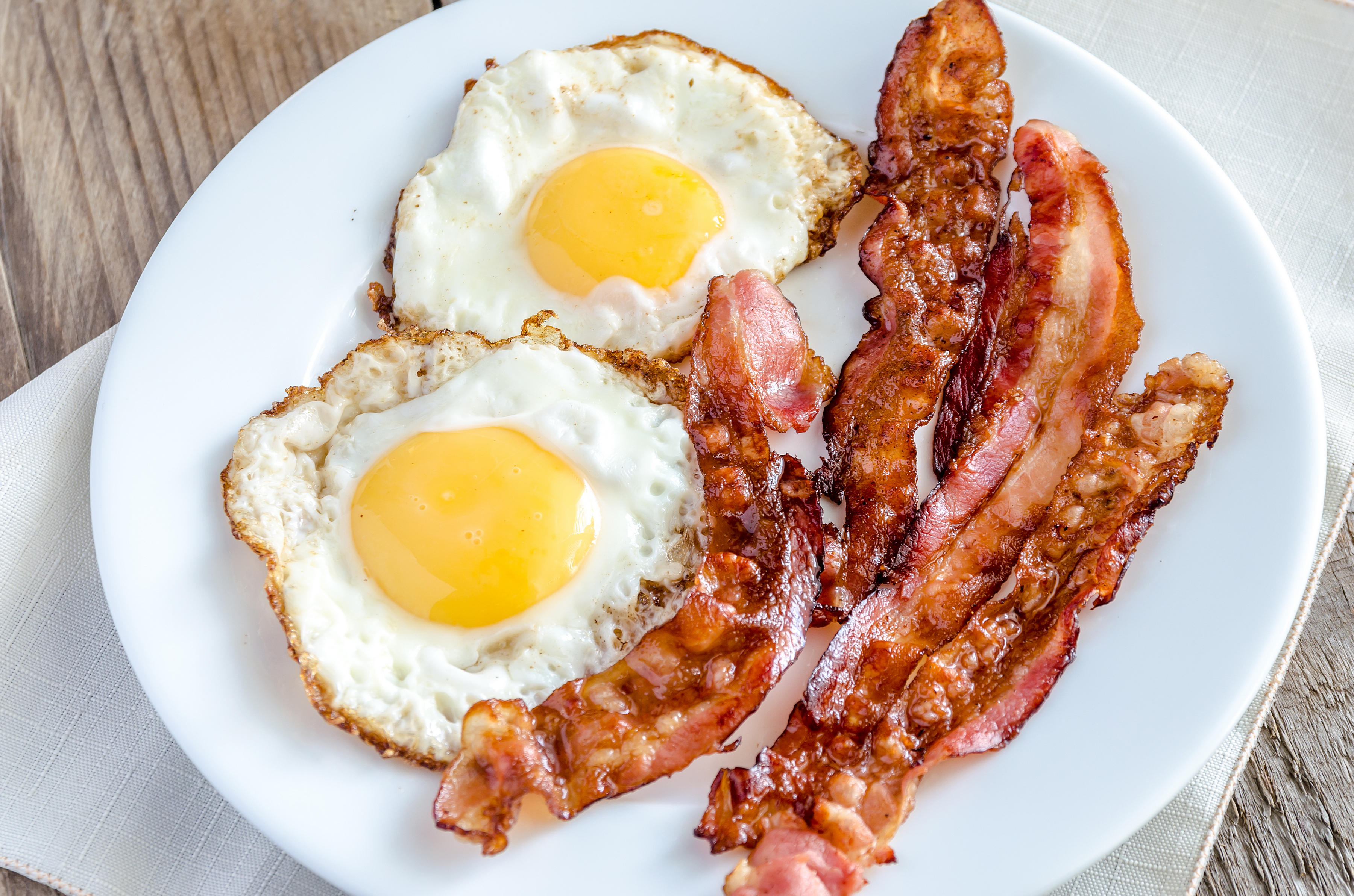 Nutrient in meat and eggs may play role in blood clotting ...