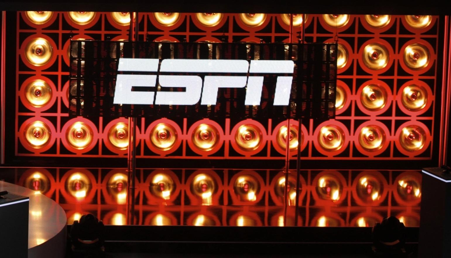 ESPN Plus: New sports streaming service from Disney