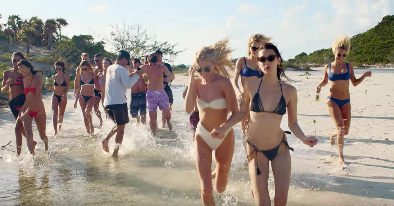 be47df24c6e1c Fyre Festival canceled after guests allege