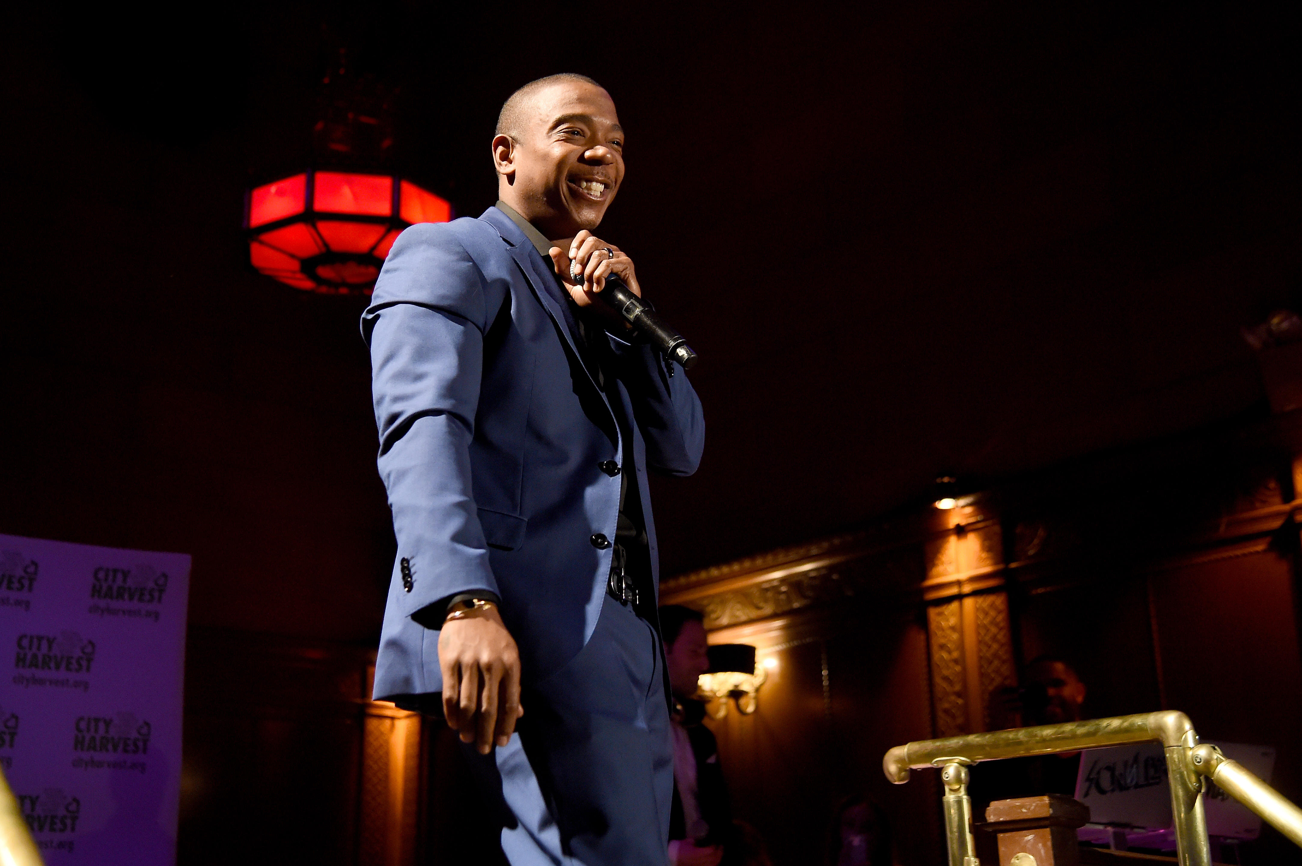Ja Rule Makes Final Comment About Feud With 50 Cent