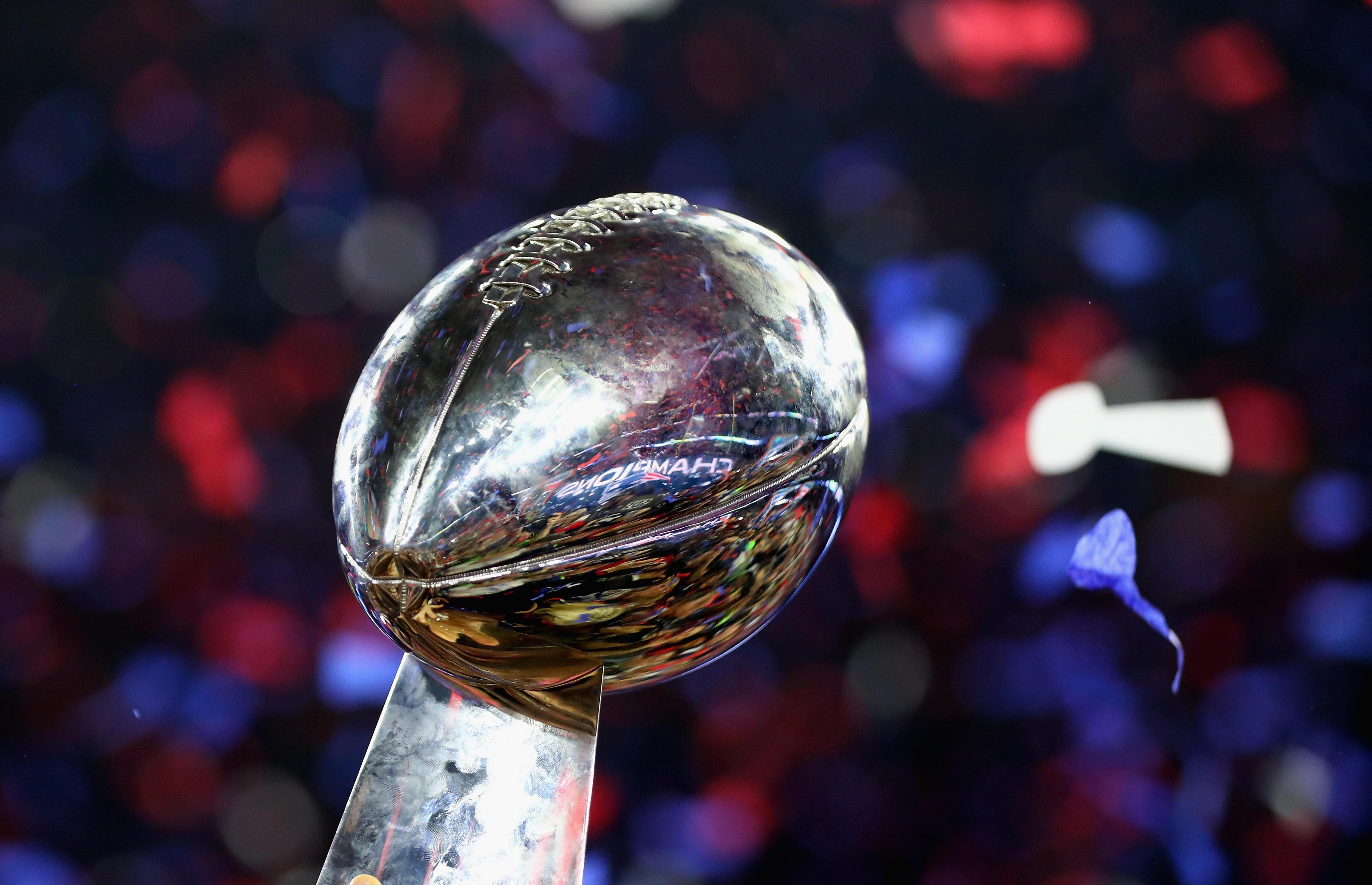 Ergebnis Super Bowl 2021