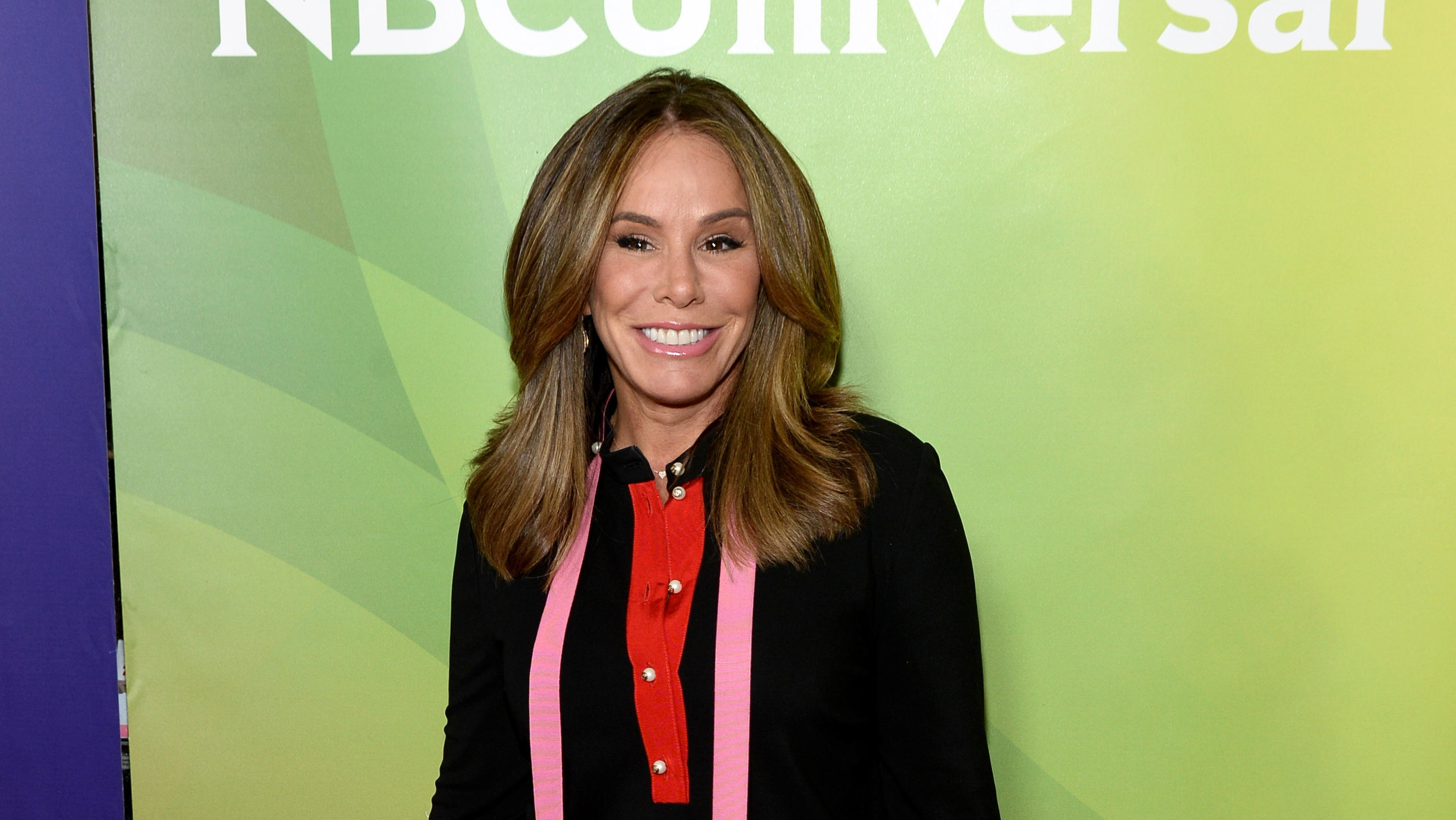 Melissa Rivers Nude Photos 83