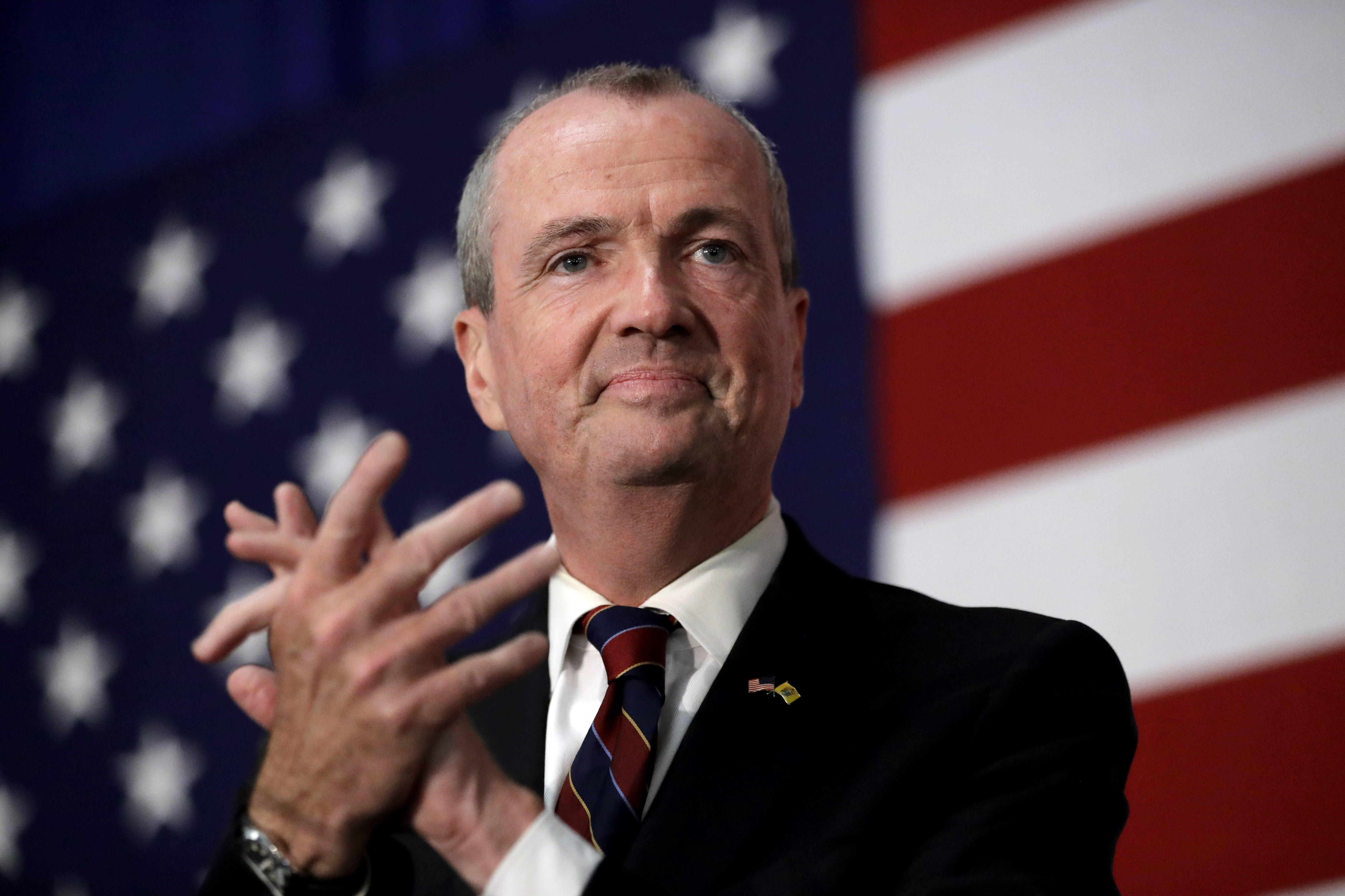 Poll: Phil Murphy leading against Kim Guadagno in New Jersey ...