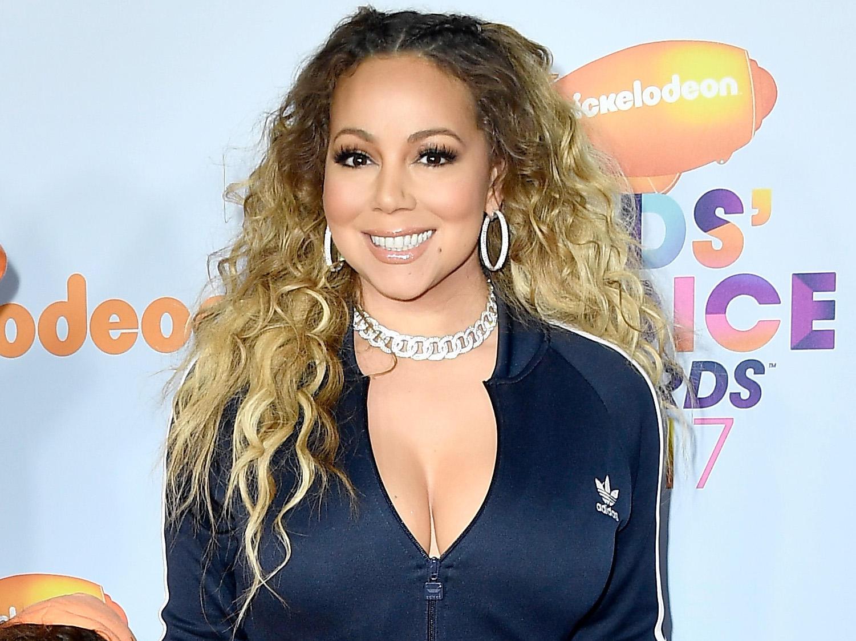 Mariah Carey Nude Playboy Pics