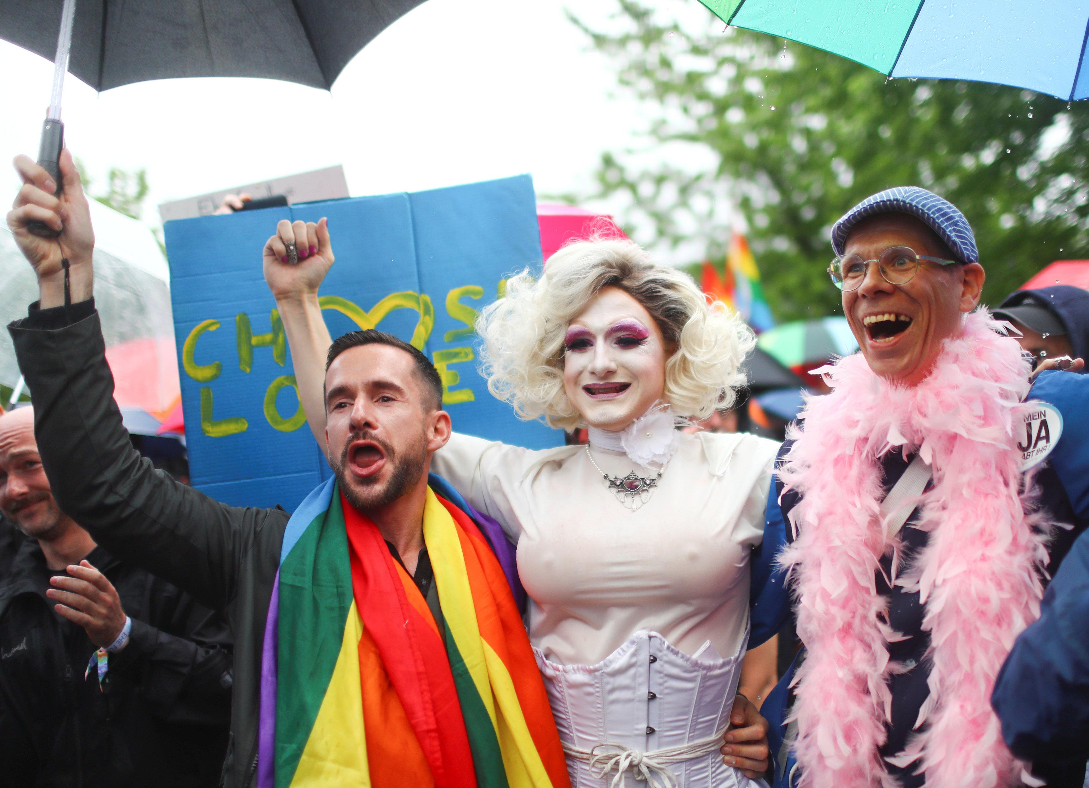 Same sex marriage news illinois budget