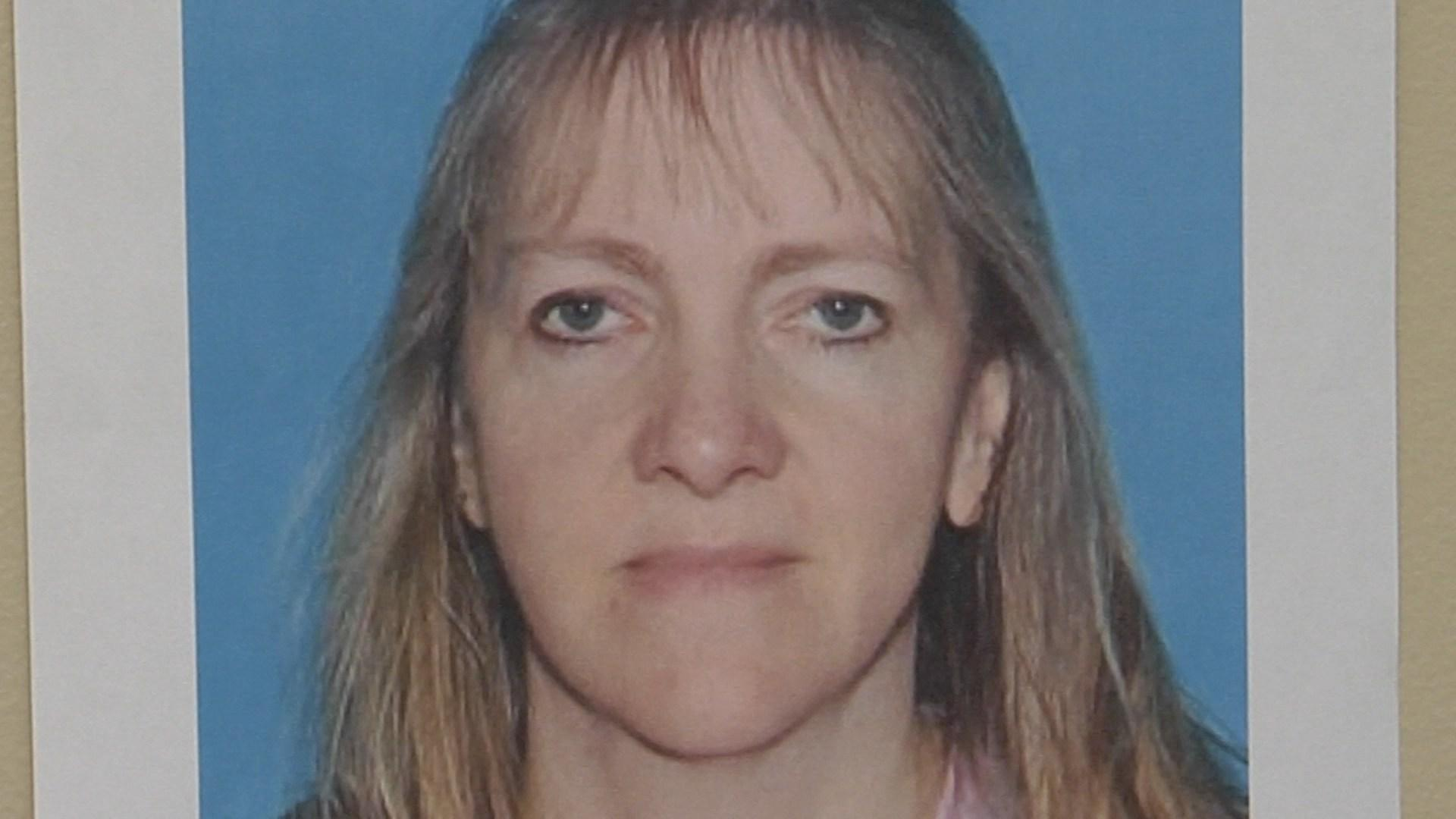 Police: Fisherman's wife found dead in Lake Erie was shot in