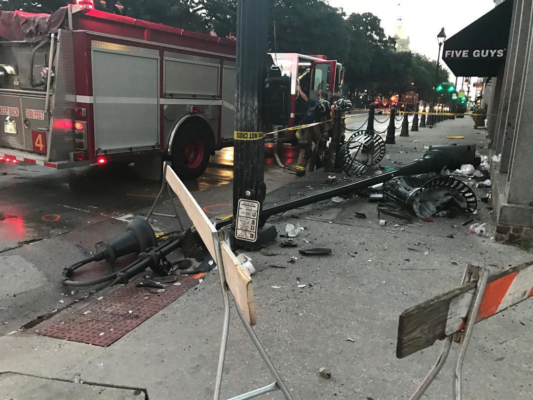 Police: Gang members blamed for shootings, fatal SUV crash