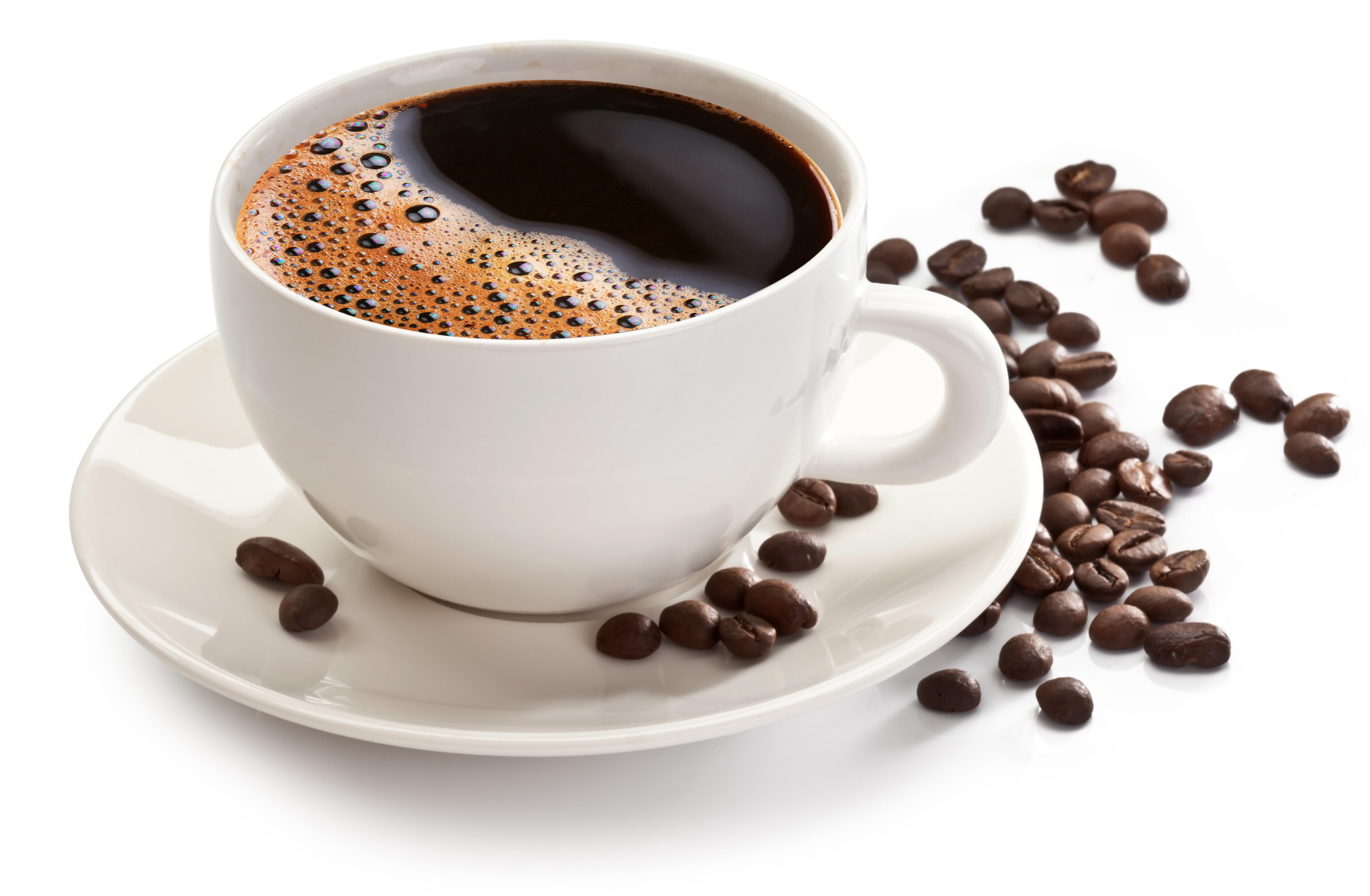 Study finds longer lifespan one health benefits coffee