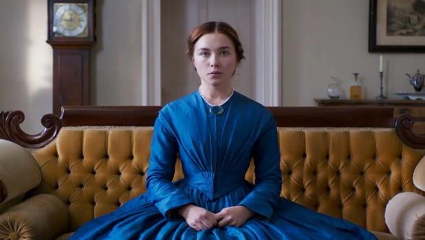 Review Murder And Corsets In Lady Macbeth Cbs News