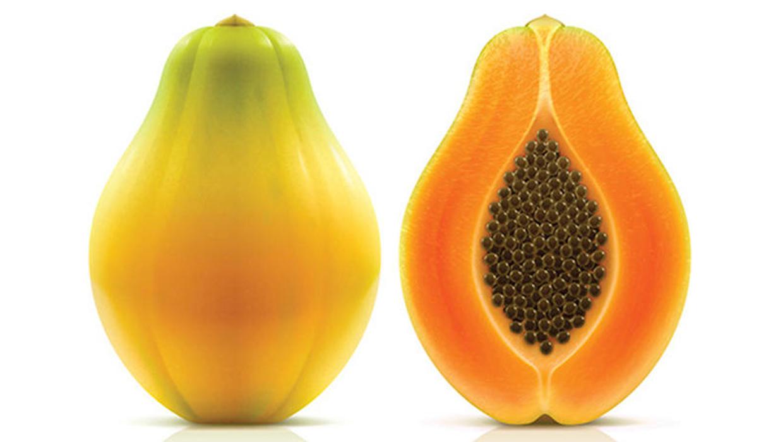 papaya ile ilgili görsel sonucu