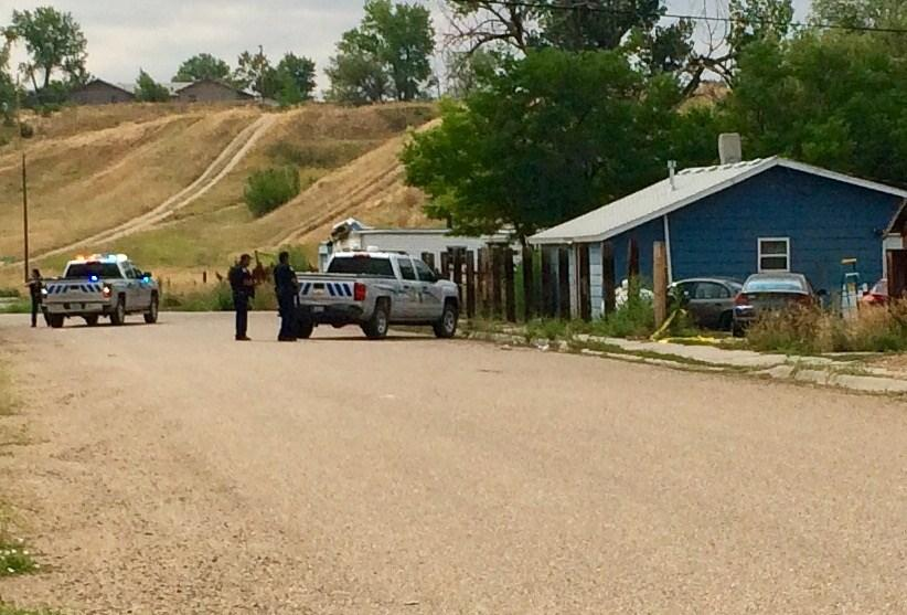 3 Killed 2 Injured In Shootings On Montana Indian