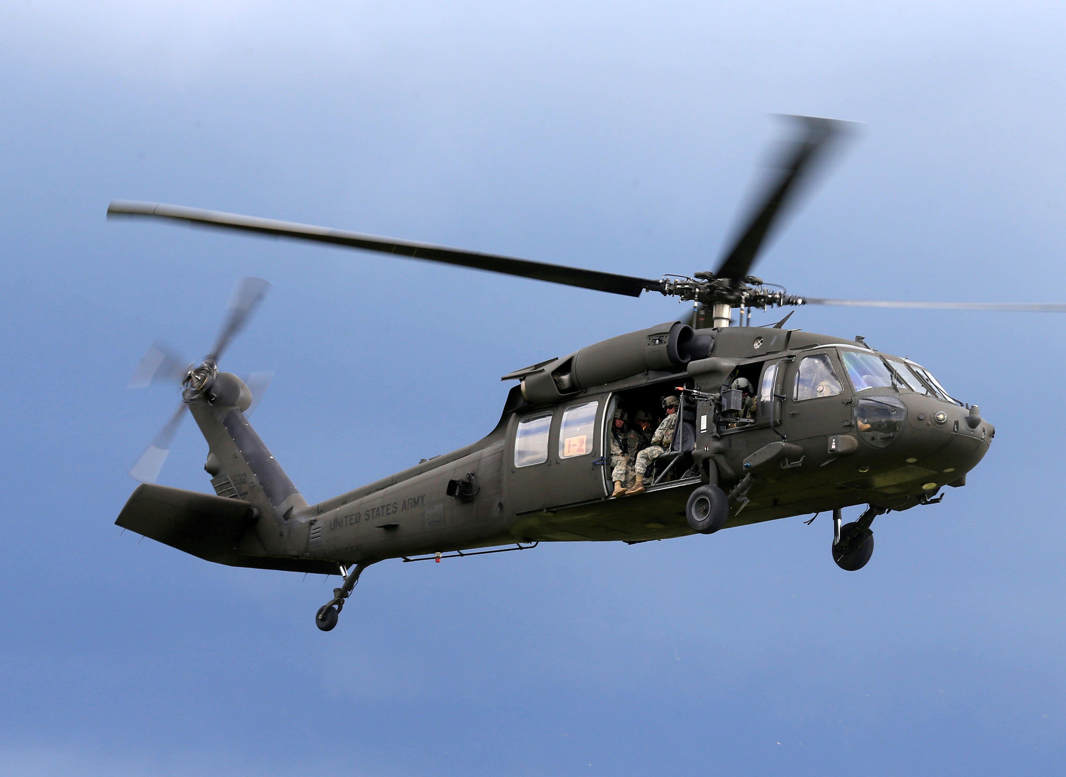 blackhawk helicopter - photo #19