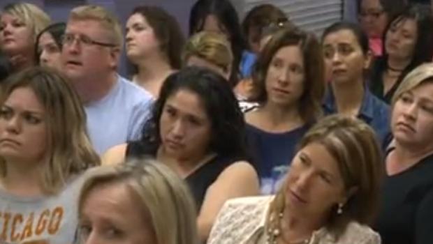 "Transgender reveal in kindergarten class leaves parents feeling ""betrayed"" - CBS News"