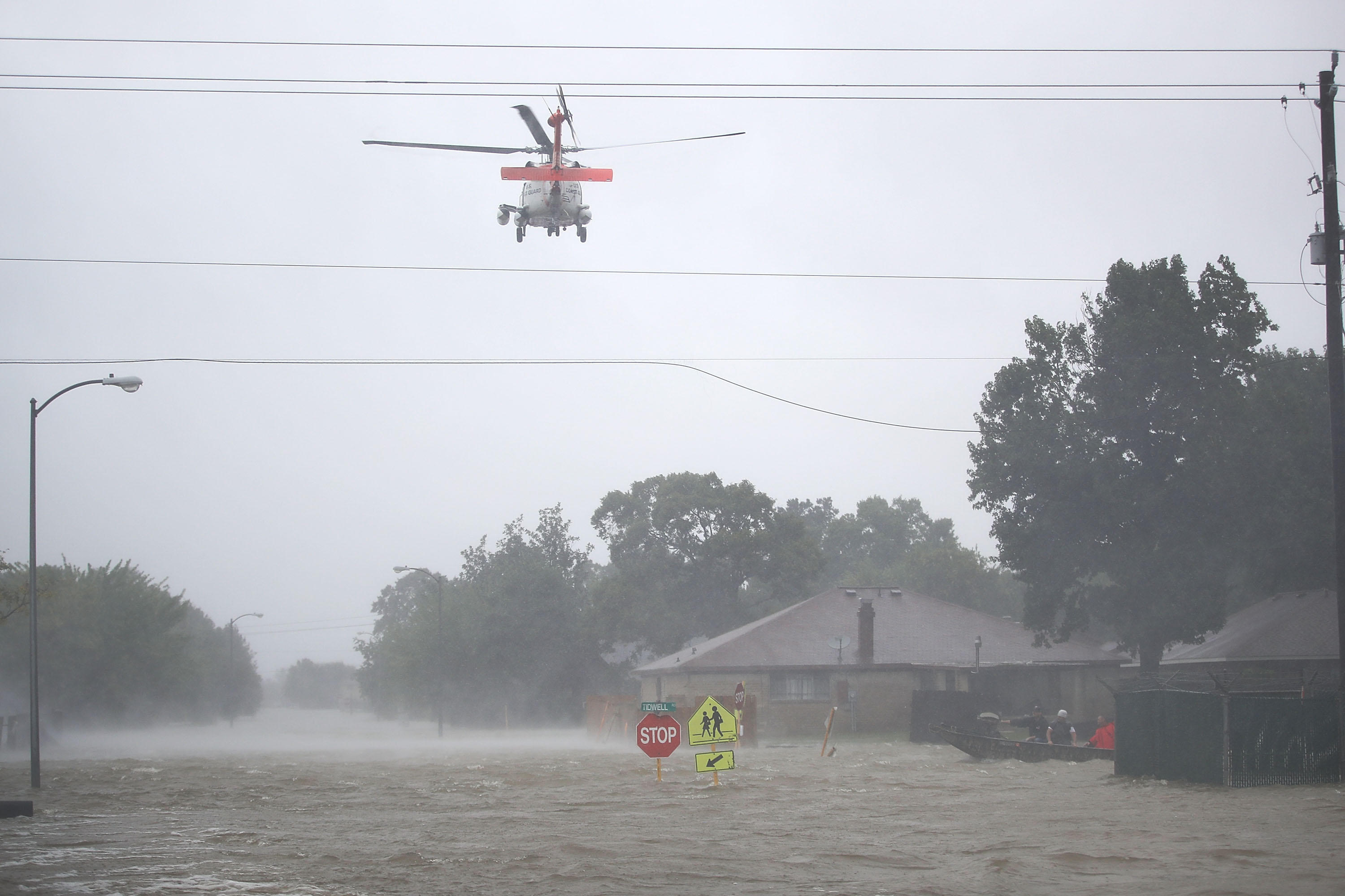 After Harvey floodwaters breach levee bcc3de4bc