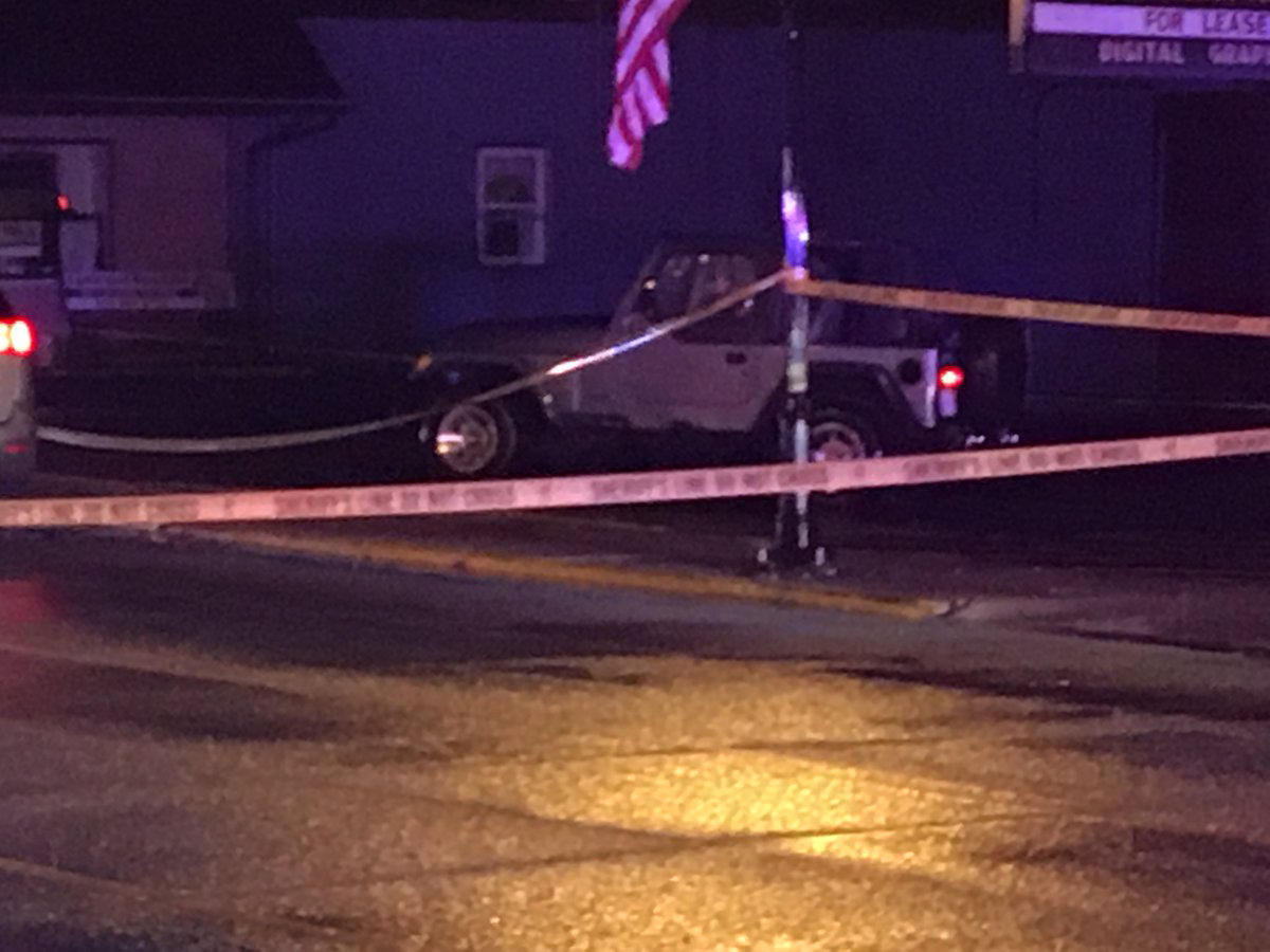 Ohio clark county new carlisle - New Carlisle Ohio News Photographer Says Deputy Shot Him Apparently Mistook Camera For Weapon Cbs News