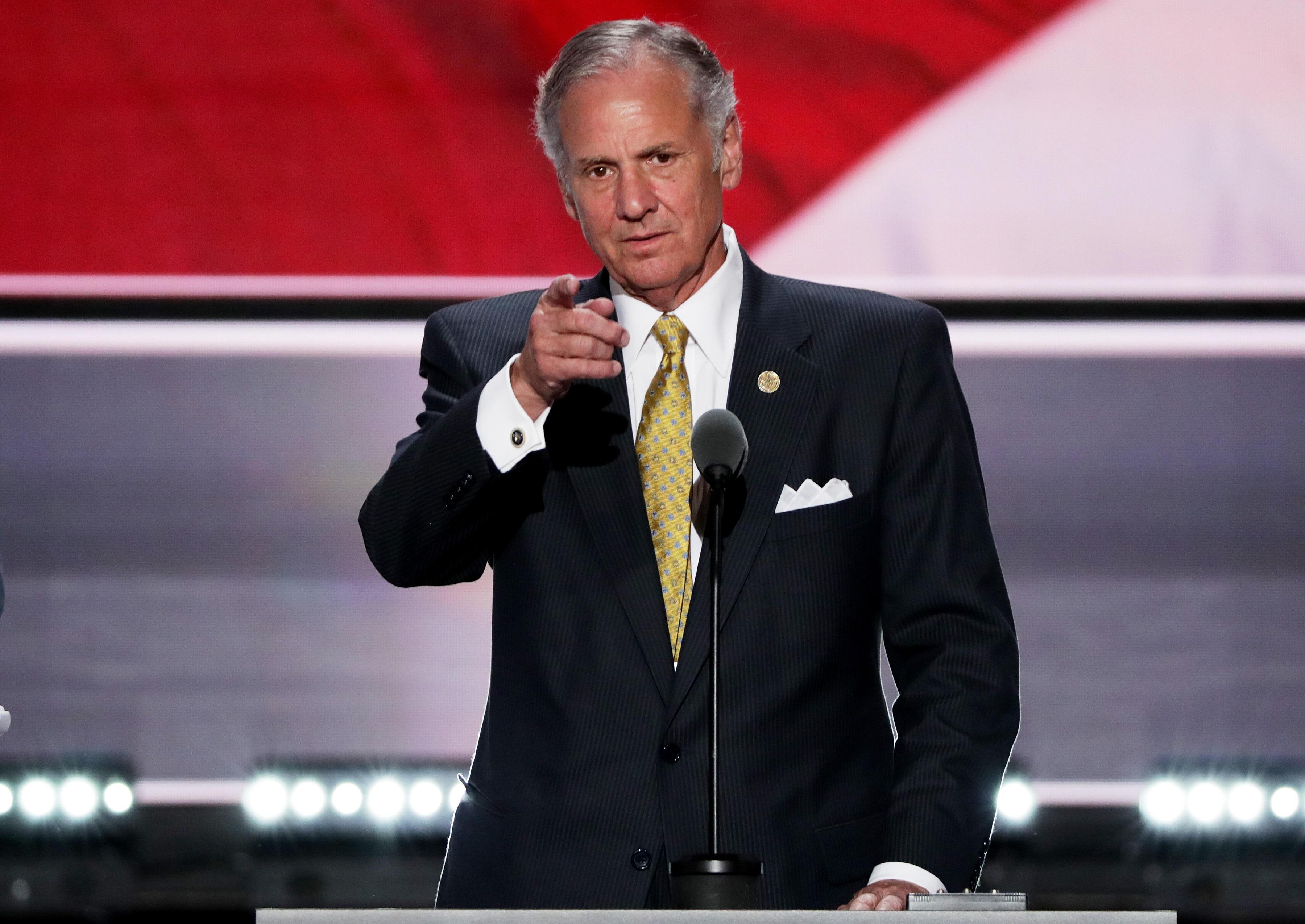 South Carolina governor declares state of emergency for ...
