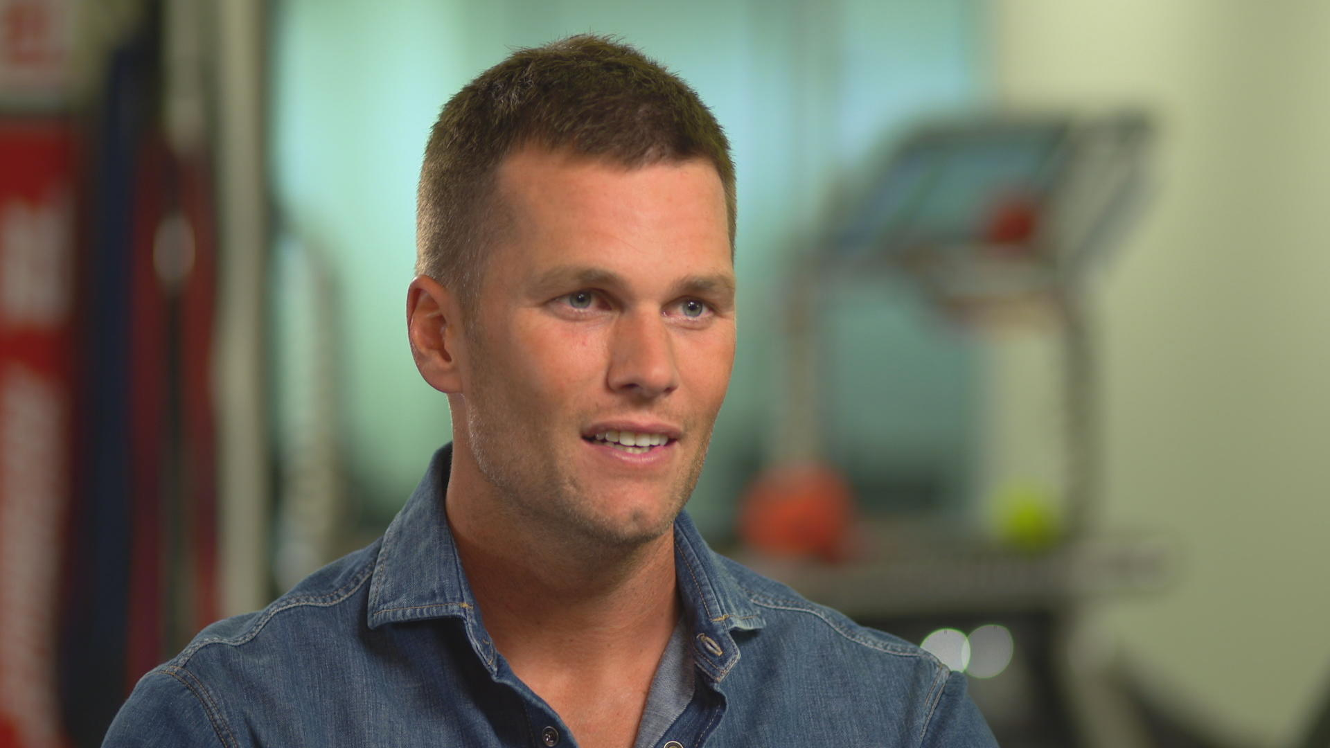 Tom Brady at 40 and still beating the clock CBS News